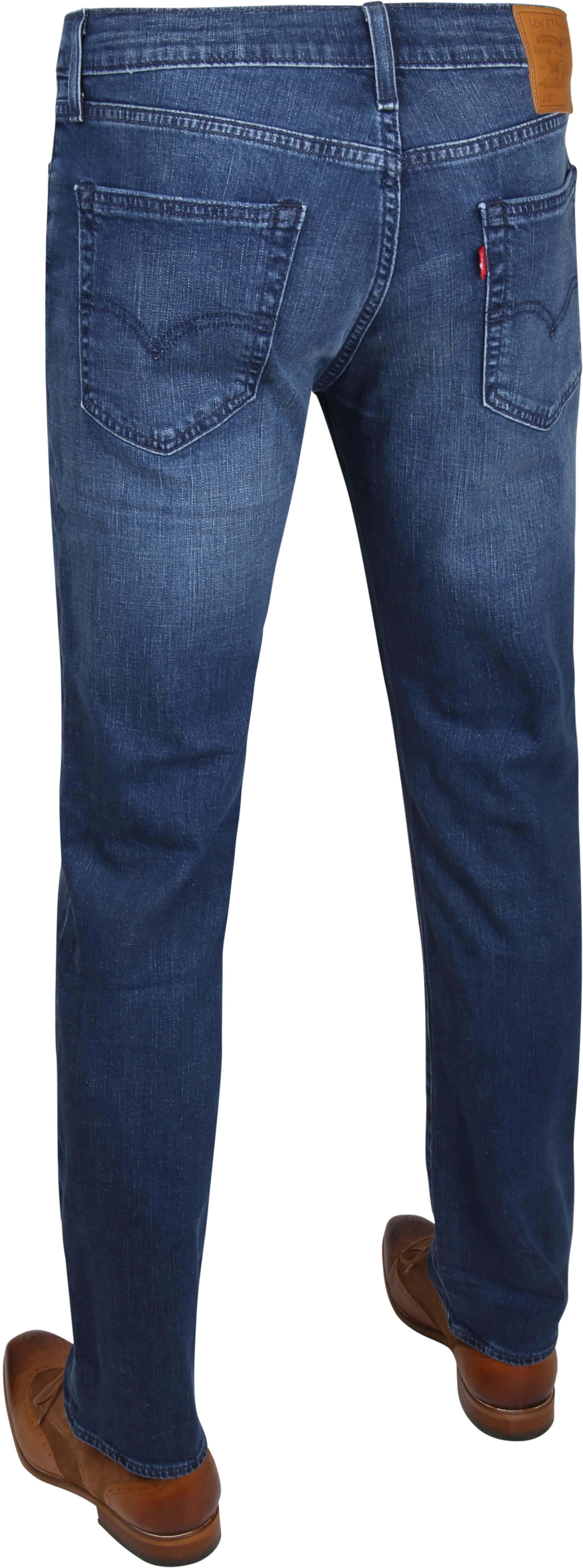 Levi's 511 TM Jeans Indigo foto 2