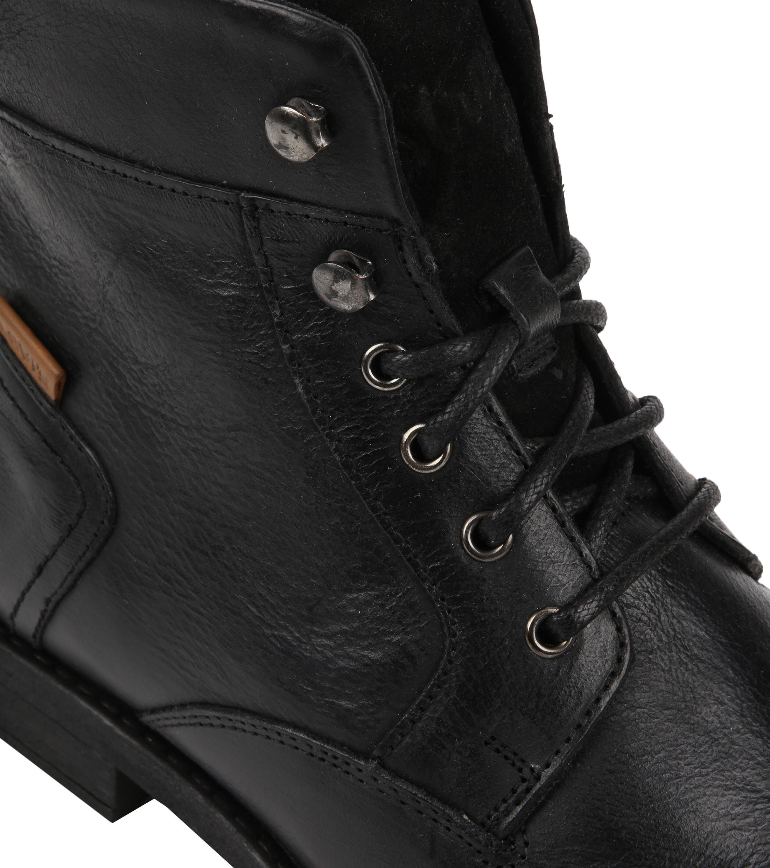 Levi's Boots Reddinger Zwart foto 1
