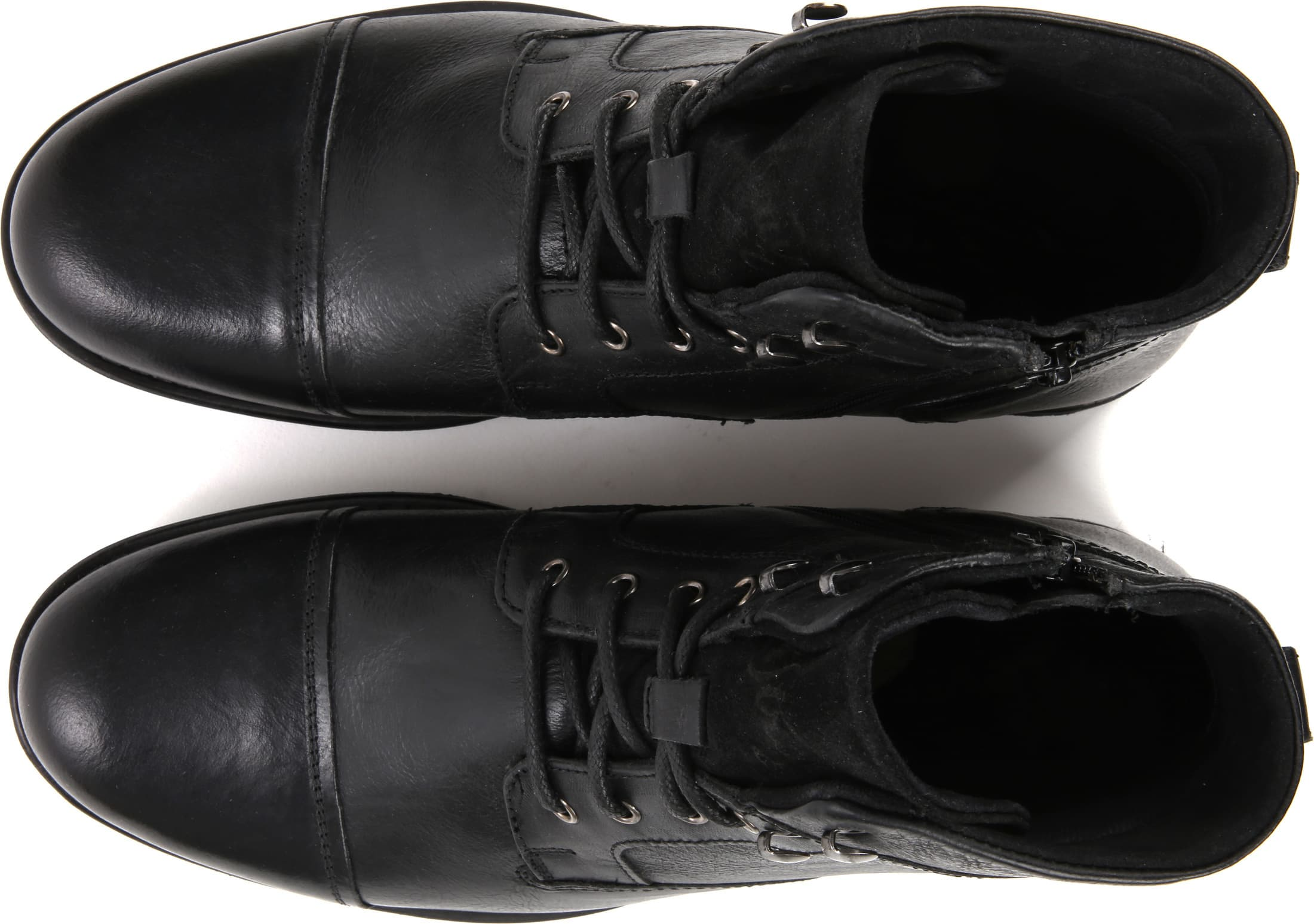 Levi's Boots Reddinger Zwart foto 2