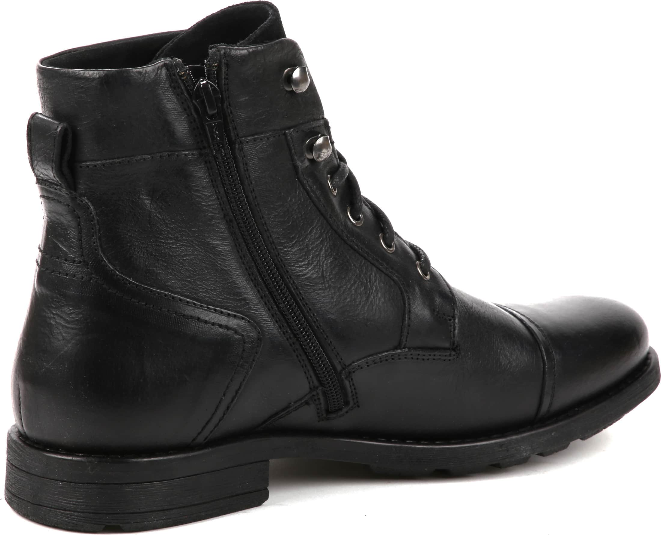 Levi's Boots Reddinger Zwart foto 3