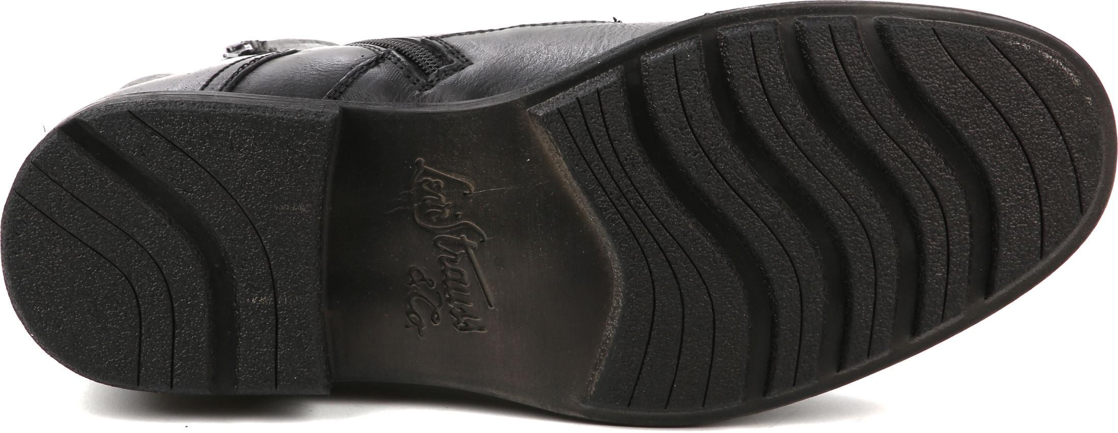 Levi's Boots Reddinger Zwart foto 4