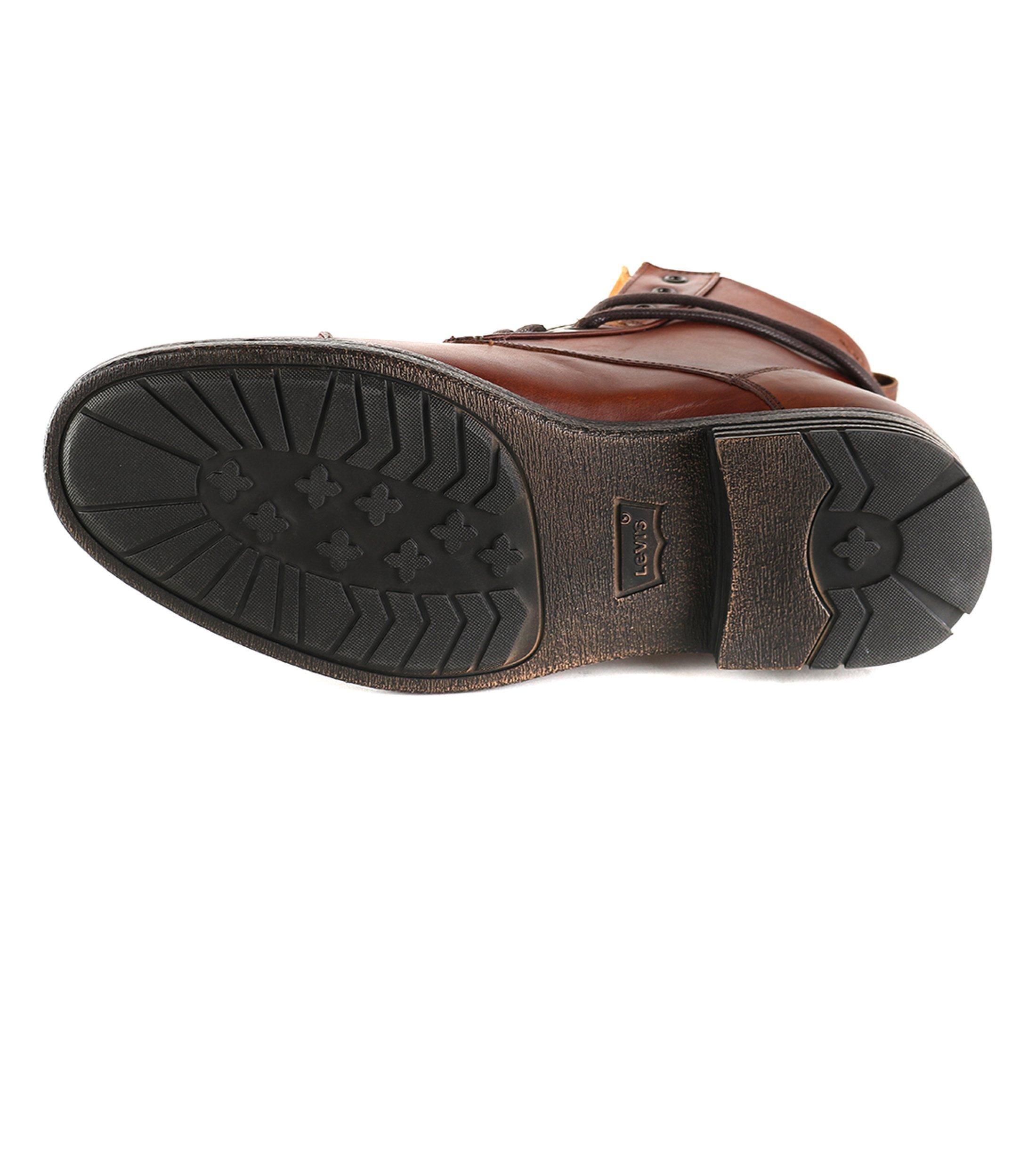 Levi's Emerson Boots Cognac foto 5