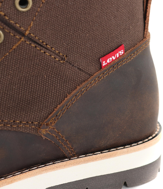 Levi's Jax Boots Bruin foto 2