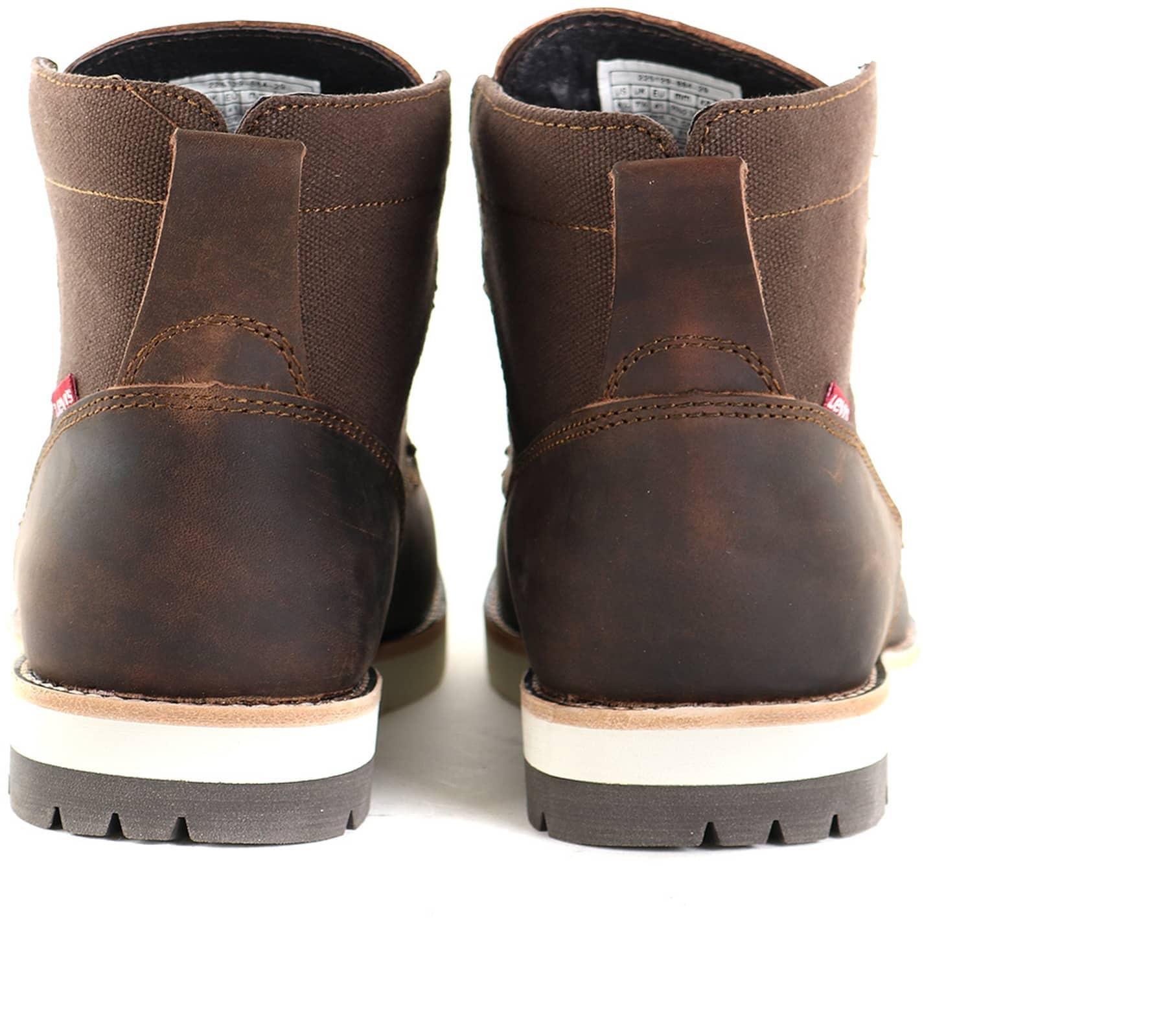 Levi's Jax Boots Bruin foto 3