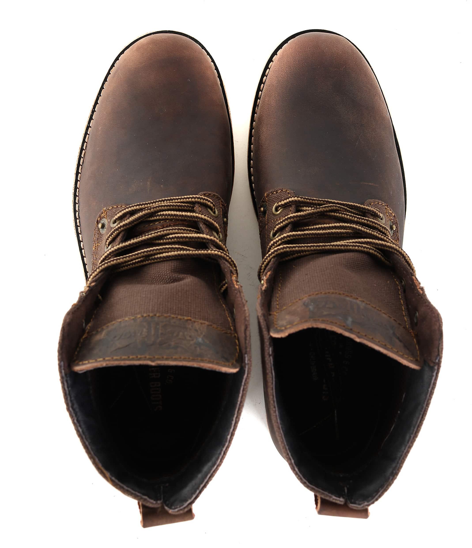 Levi's Jax Boots Bruin foto 4