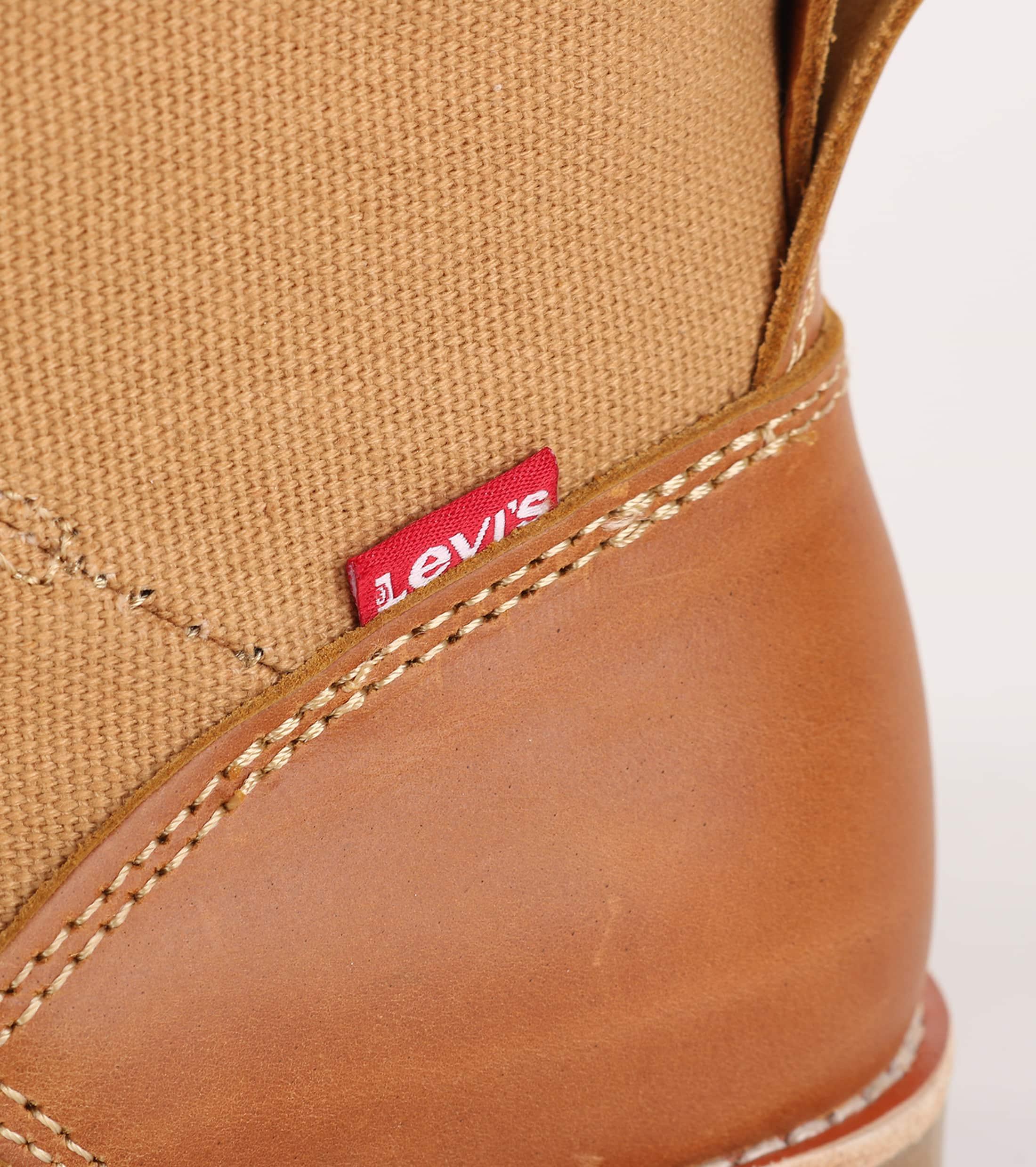 Levi's Jax Boots Cognac foto 2
