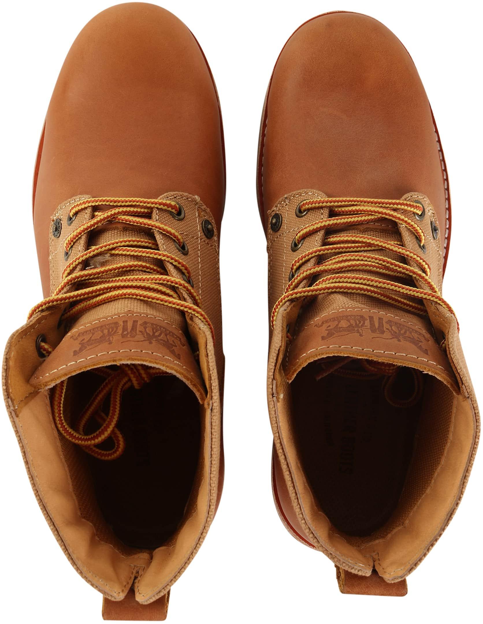 Levi's Jax Boots Cognac foto 3