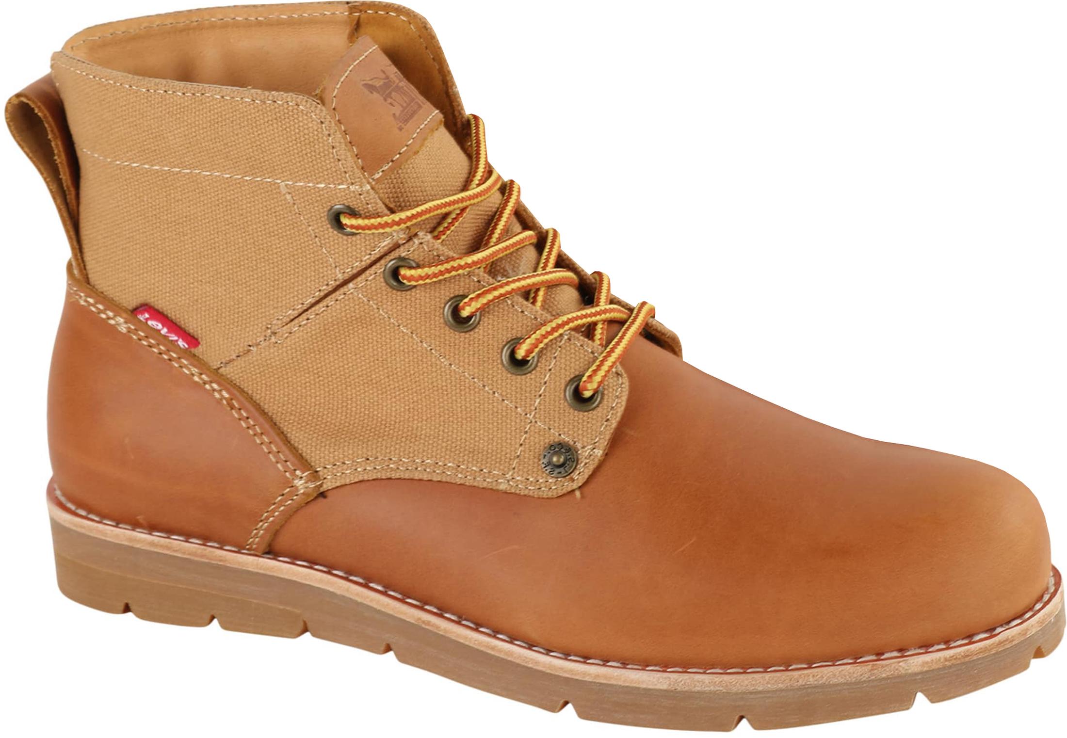 fede8d9af4501 Levi s Jax Boots Cognac 225129 EU 884-74 online kaufen
