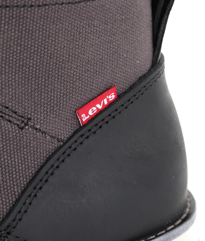 Levi's Jax Boots Zwart foto 2