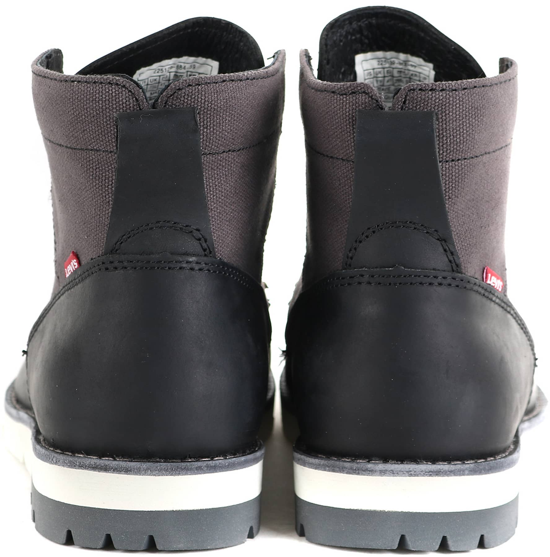 Levi's Jax Boots Zwart foto 4