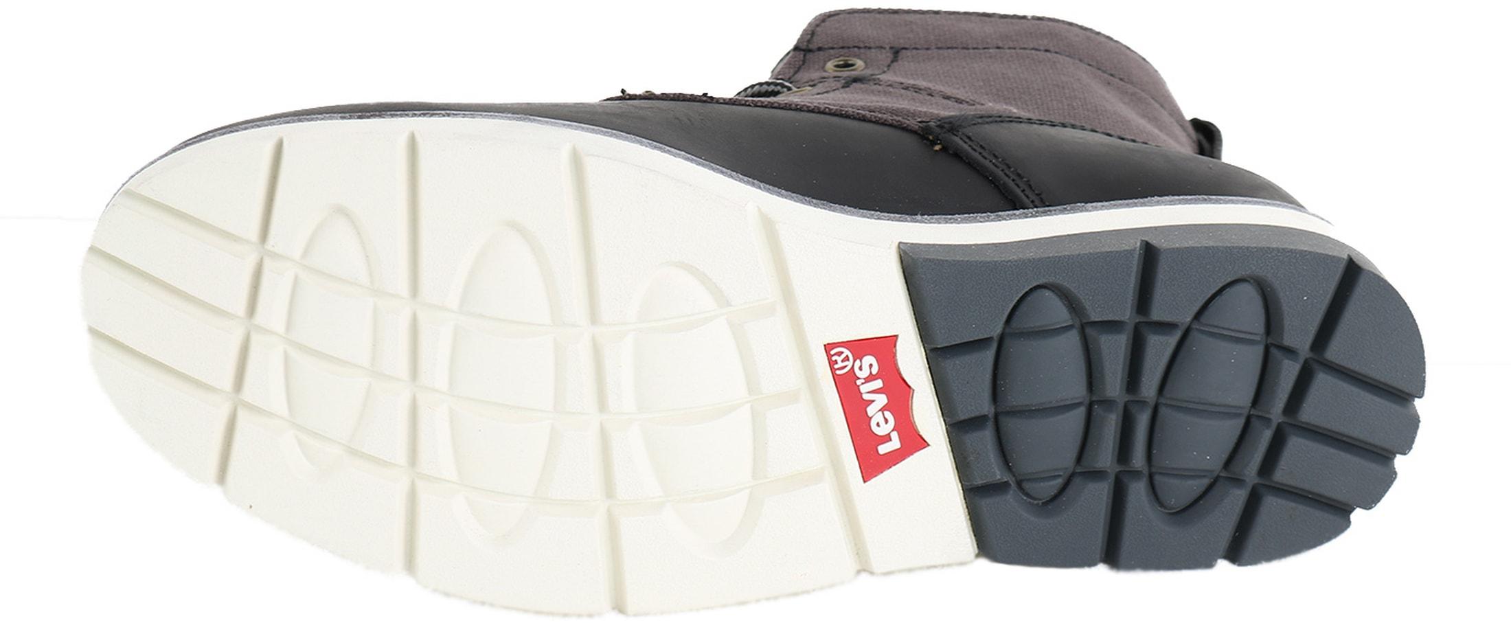 Levi's Jax Boots Zwart foto 5