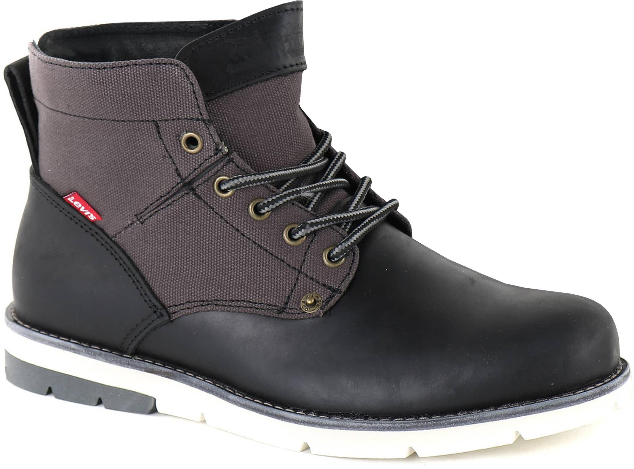 Levi's Jax Boots Zwart foto 0