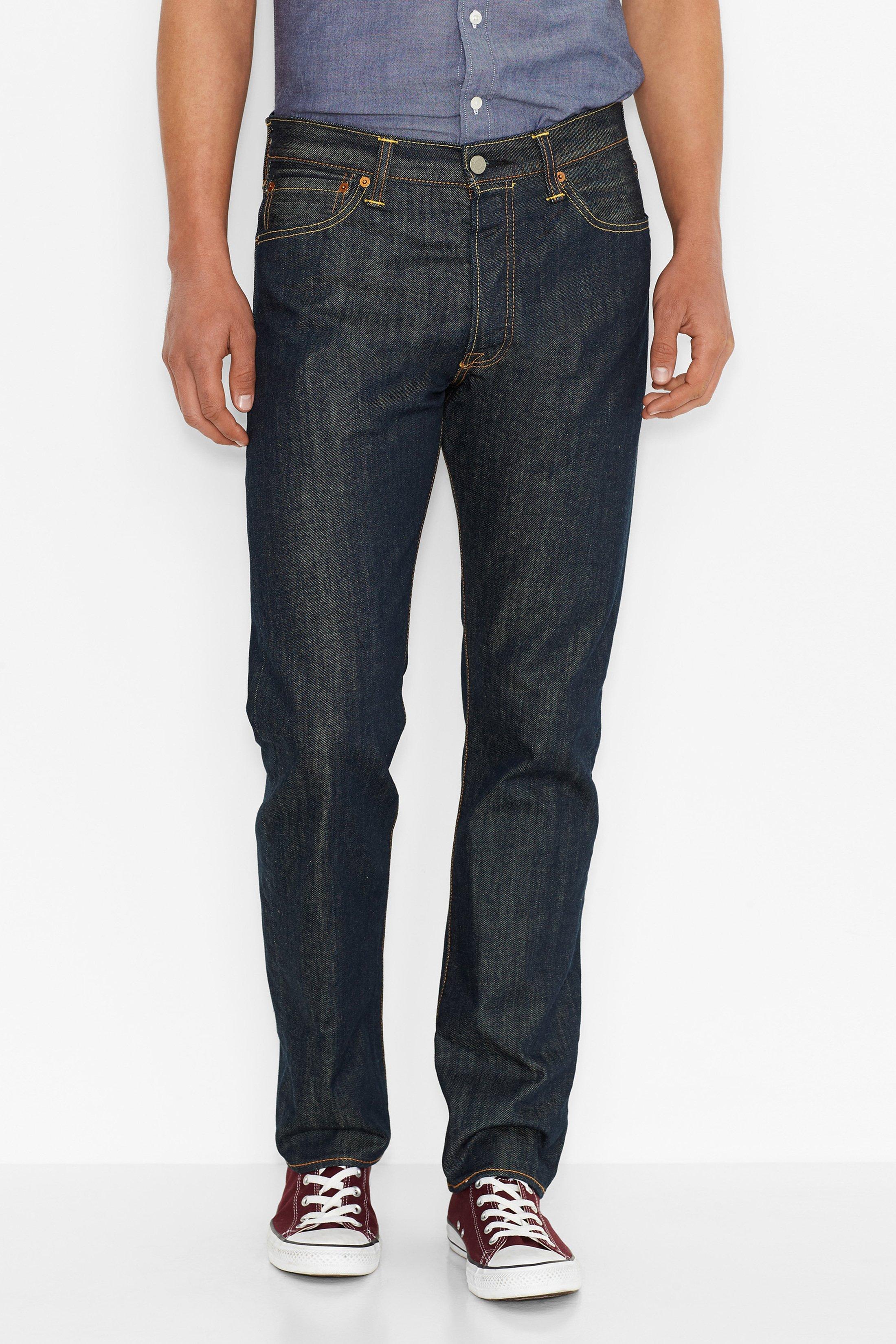 Levi's Jeans 501 Original Fit 0162 foto 4