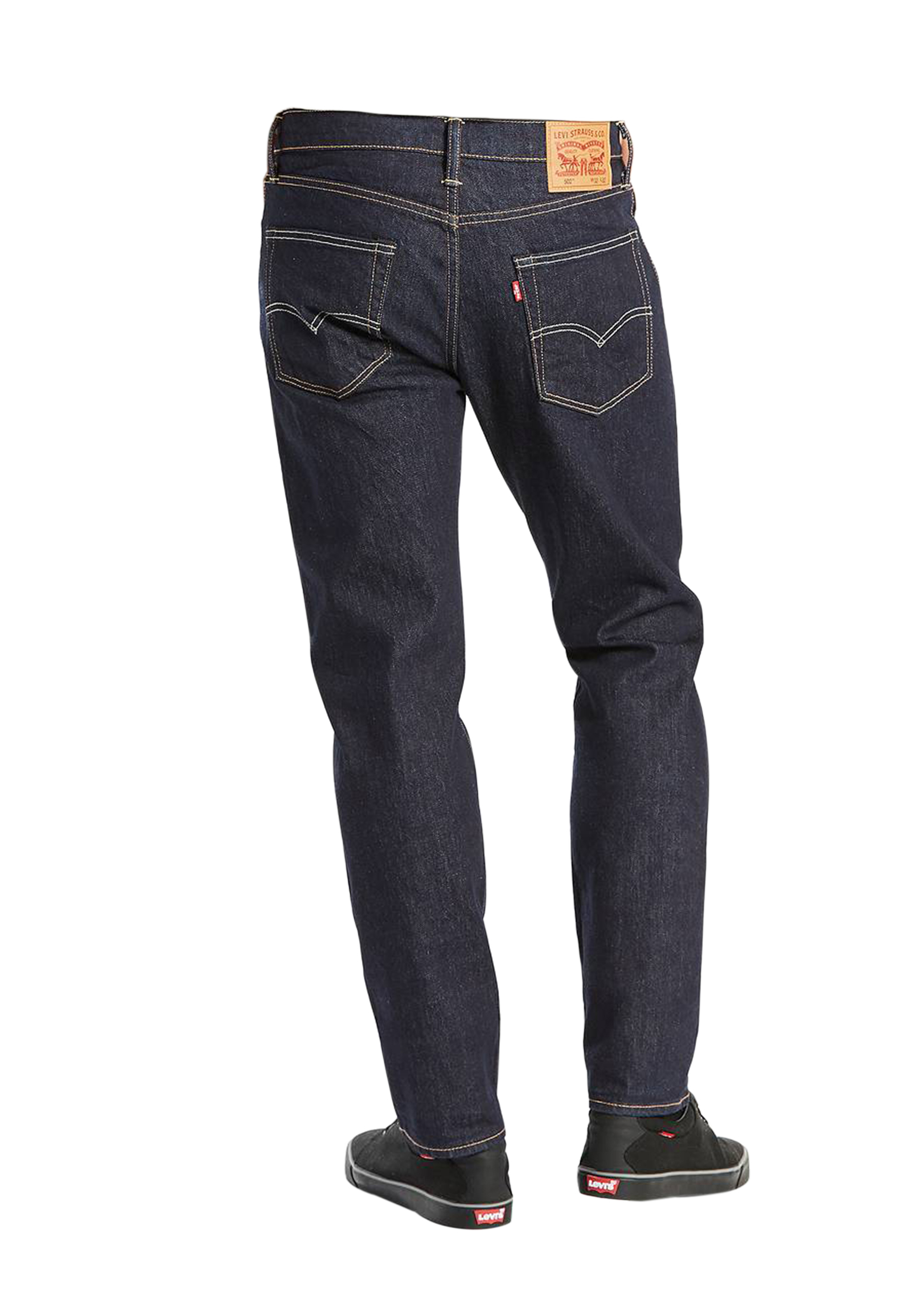 Levi's Jeans 502 Regular Taper foto 2