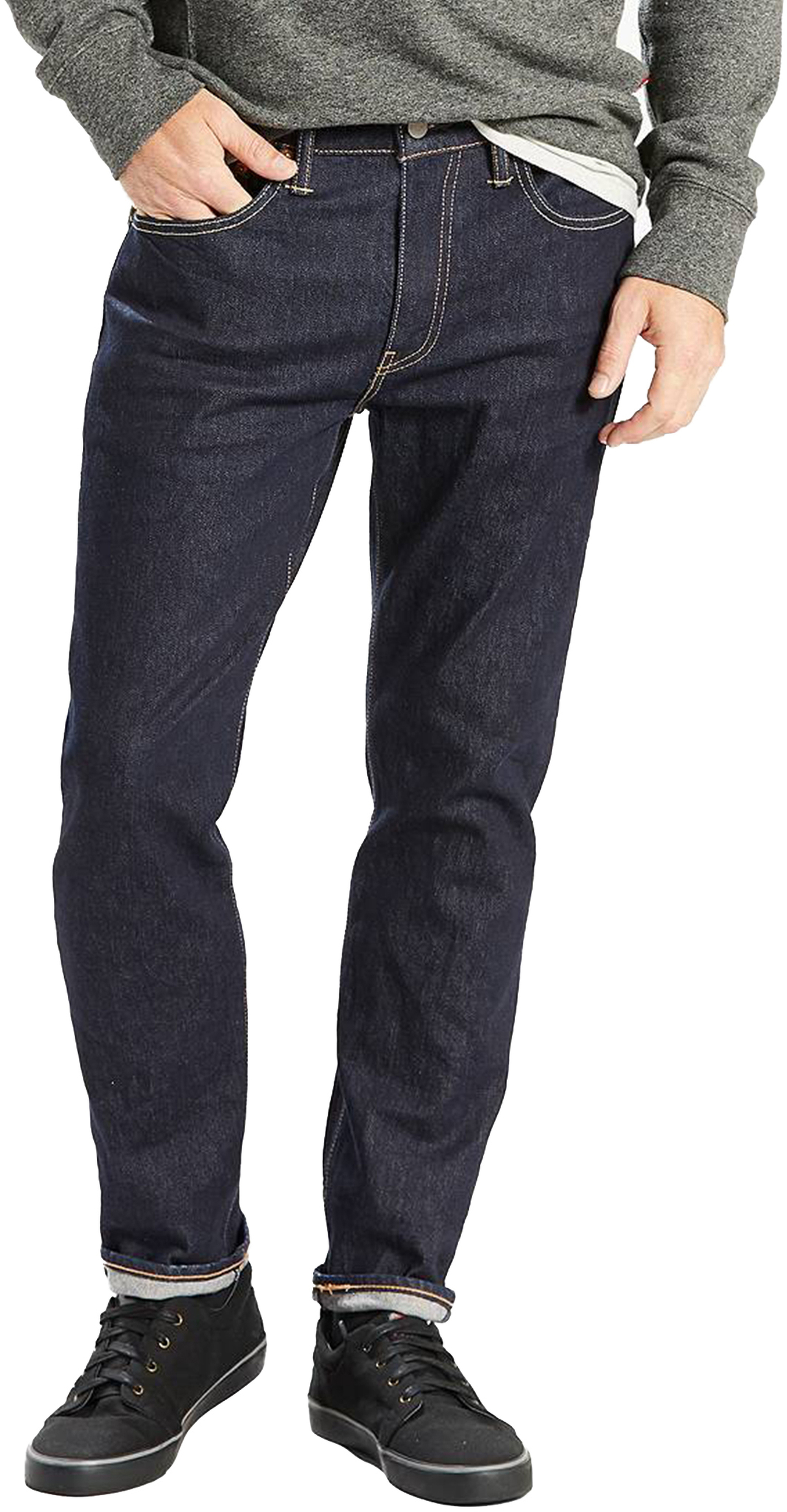 Levi's Jeans 502 Regular Taper foto 0