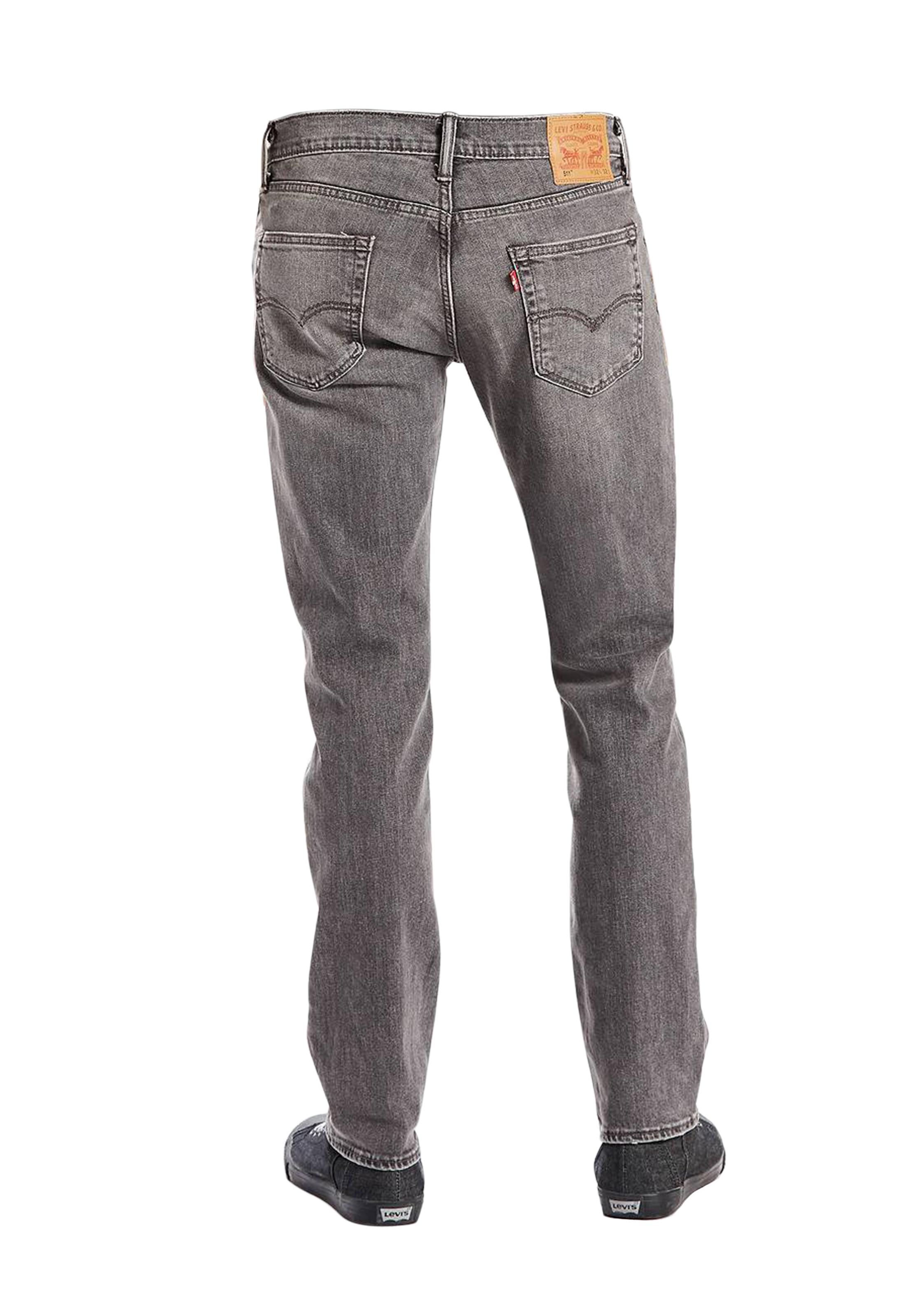 Levi's Jeans 511 Slim-Fit foto 2