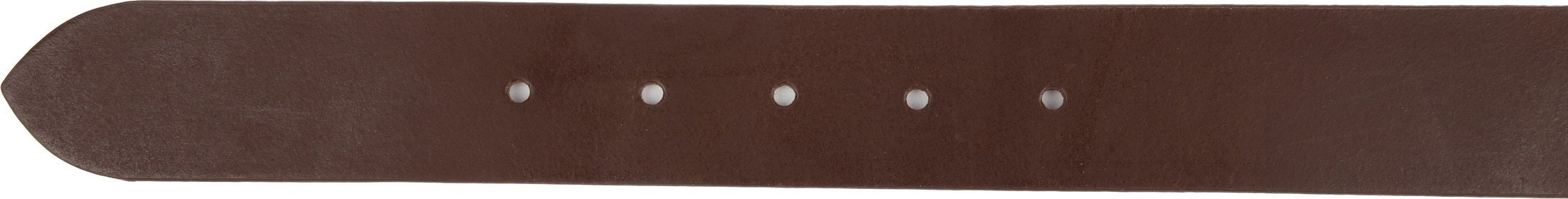 Levi's  Lev 8 Leather Belt Brown foto 2