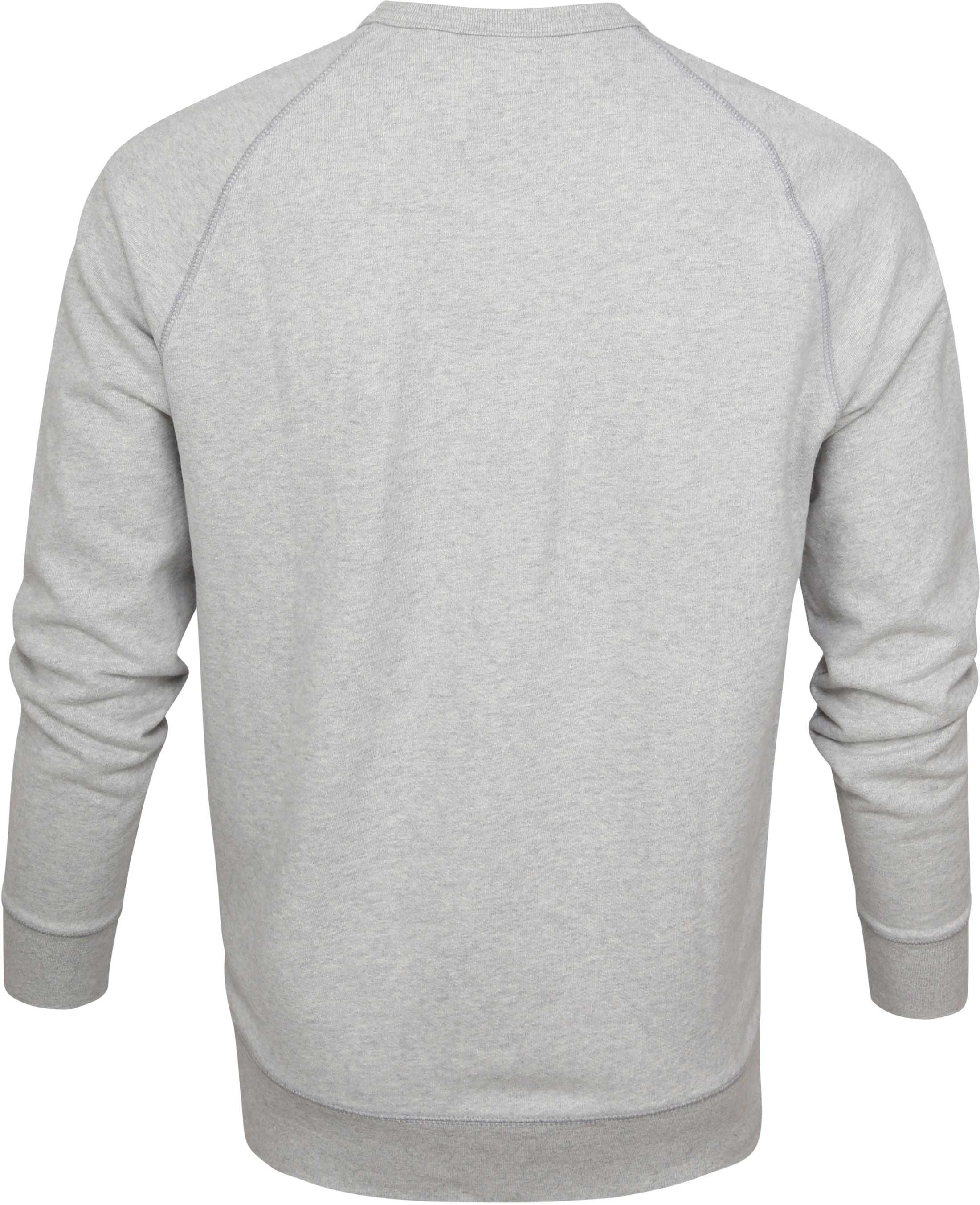 Levi's Original Sweater Grey photo 3