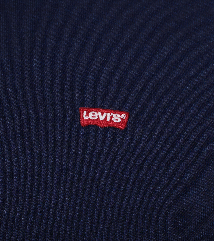 Levi's Original Sweater Navy photo 2