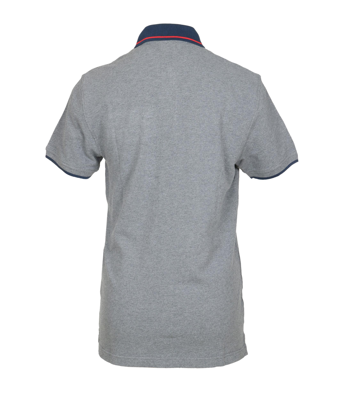Levi's Polo Uni Grau foto 2