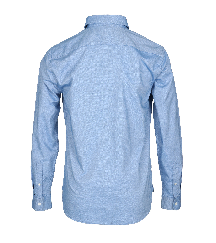 Levi's Shirt Sunset Blauw foto 3