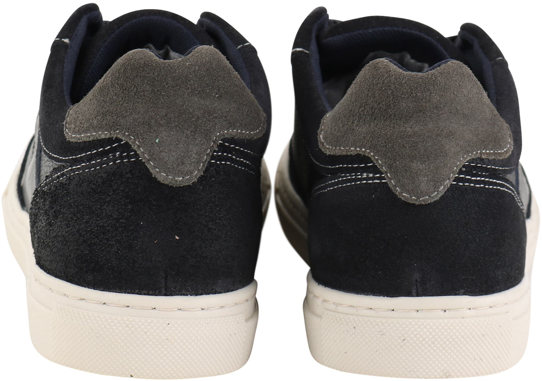 Levi's Sneaker Perris Donkerblauw foto 3
