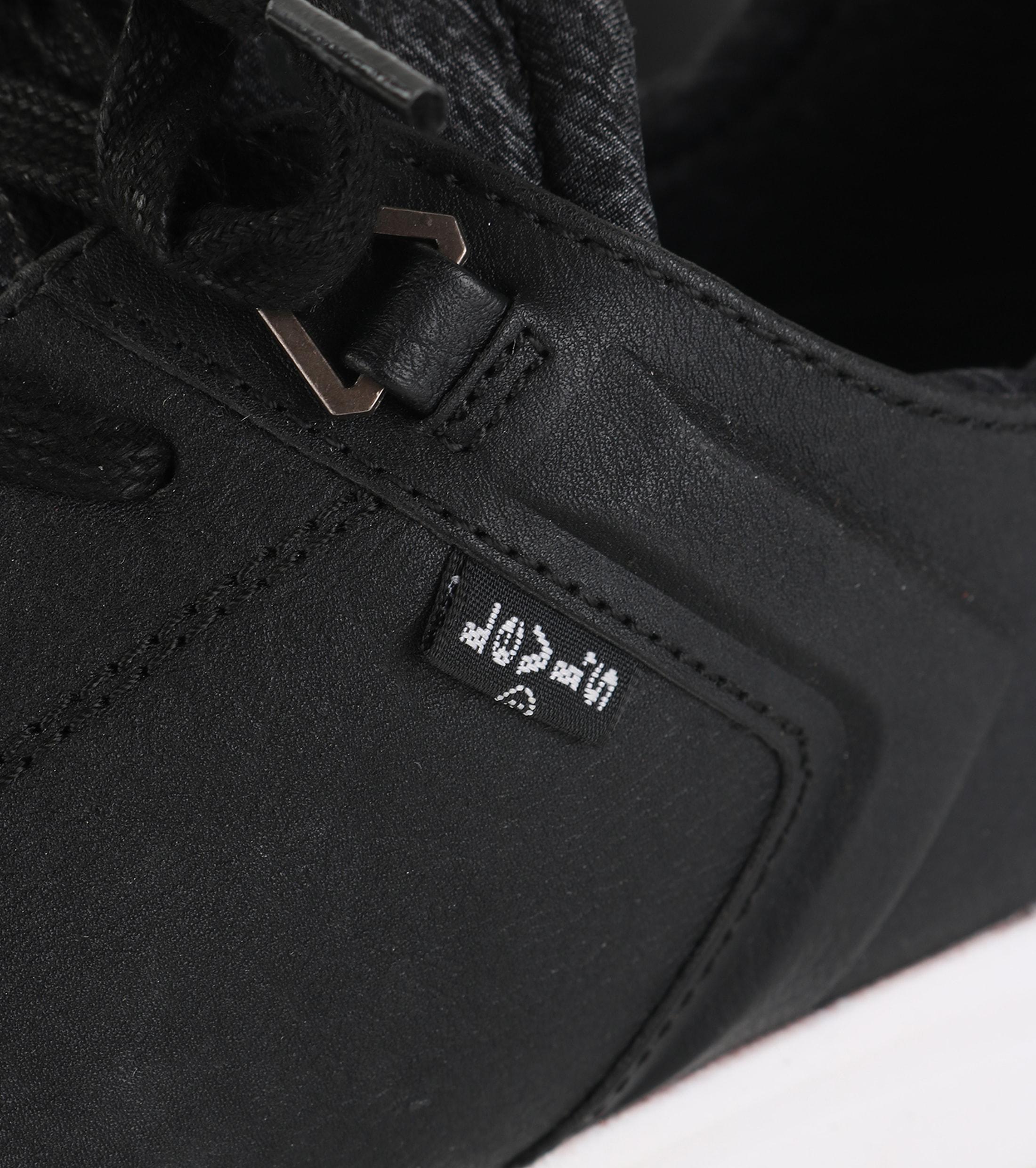 Levi's Sneaker Runner Zwart foto 2