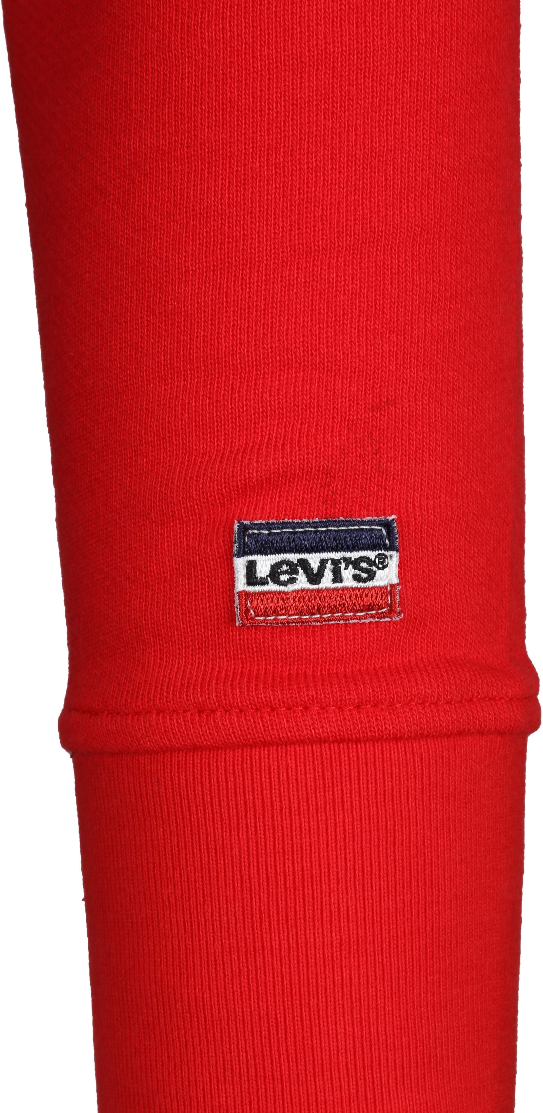 Levi's Sweater Colorblock foto 2