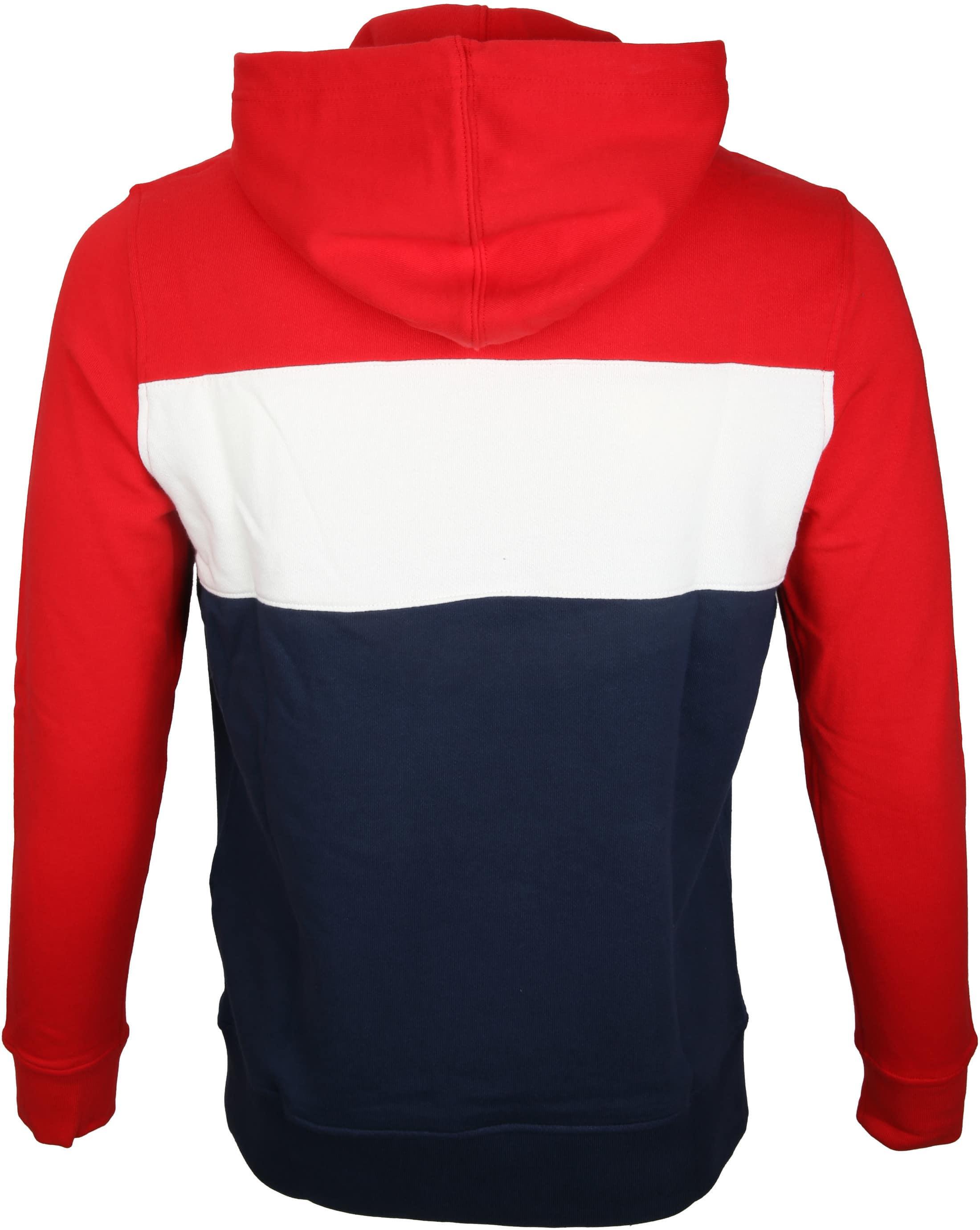 Levi's Sweater Colorblock foto 3