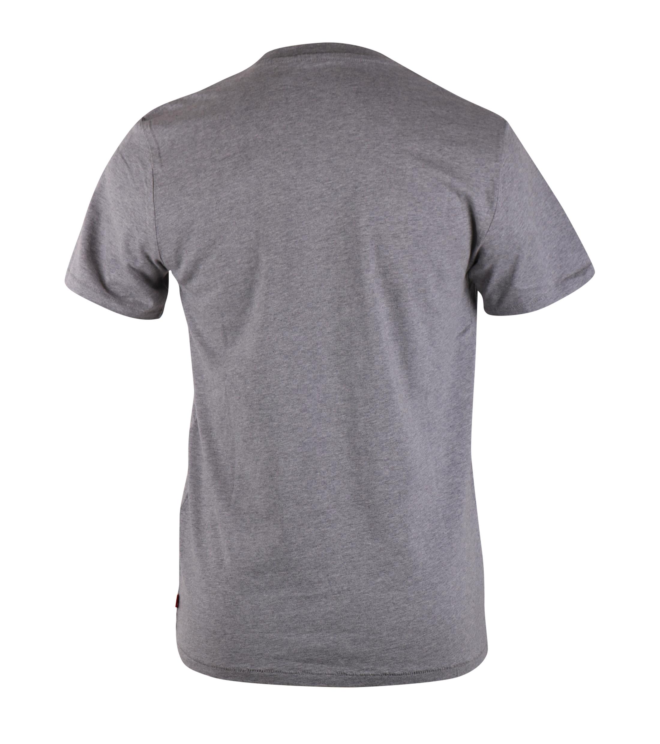 f146725f1c203c 0138 Print Grijs Grey Logo T 17783 Graphic Shirt Levi s wZ0xqTnUaU