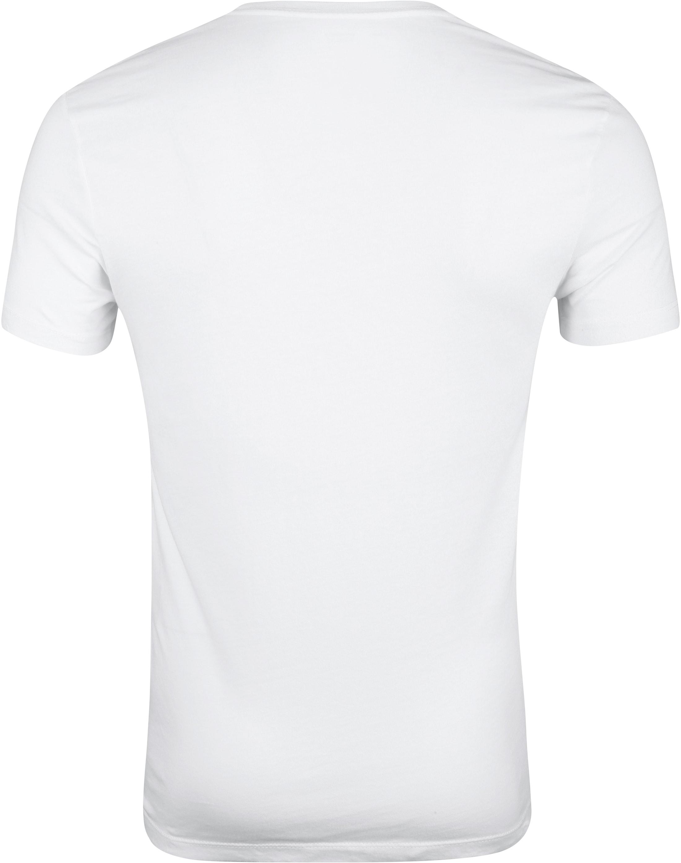 Levi's T-shirt O-Neck 2Pack photo 4
