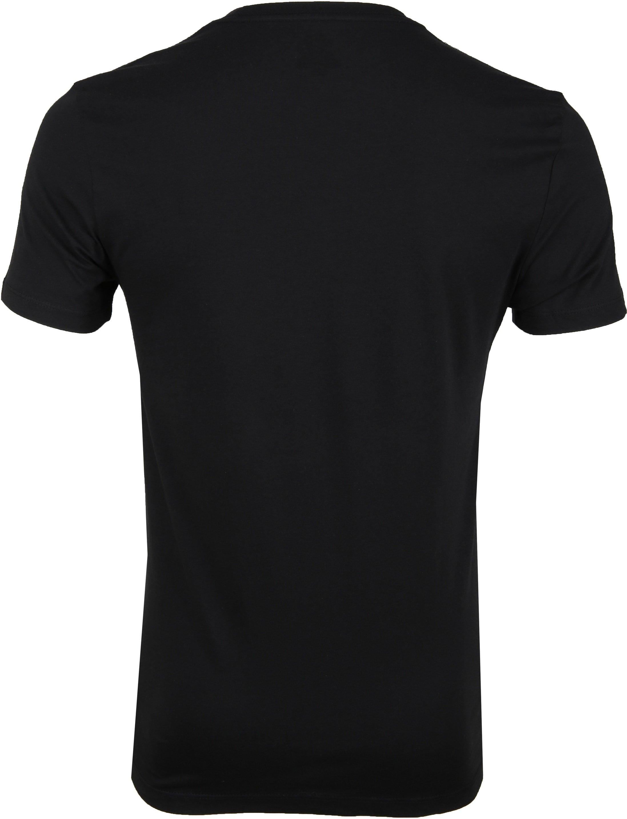 Levi's T-shirt O-Neck 2Pack photo 5