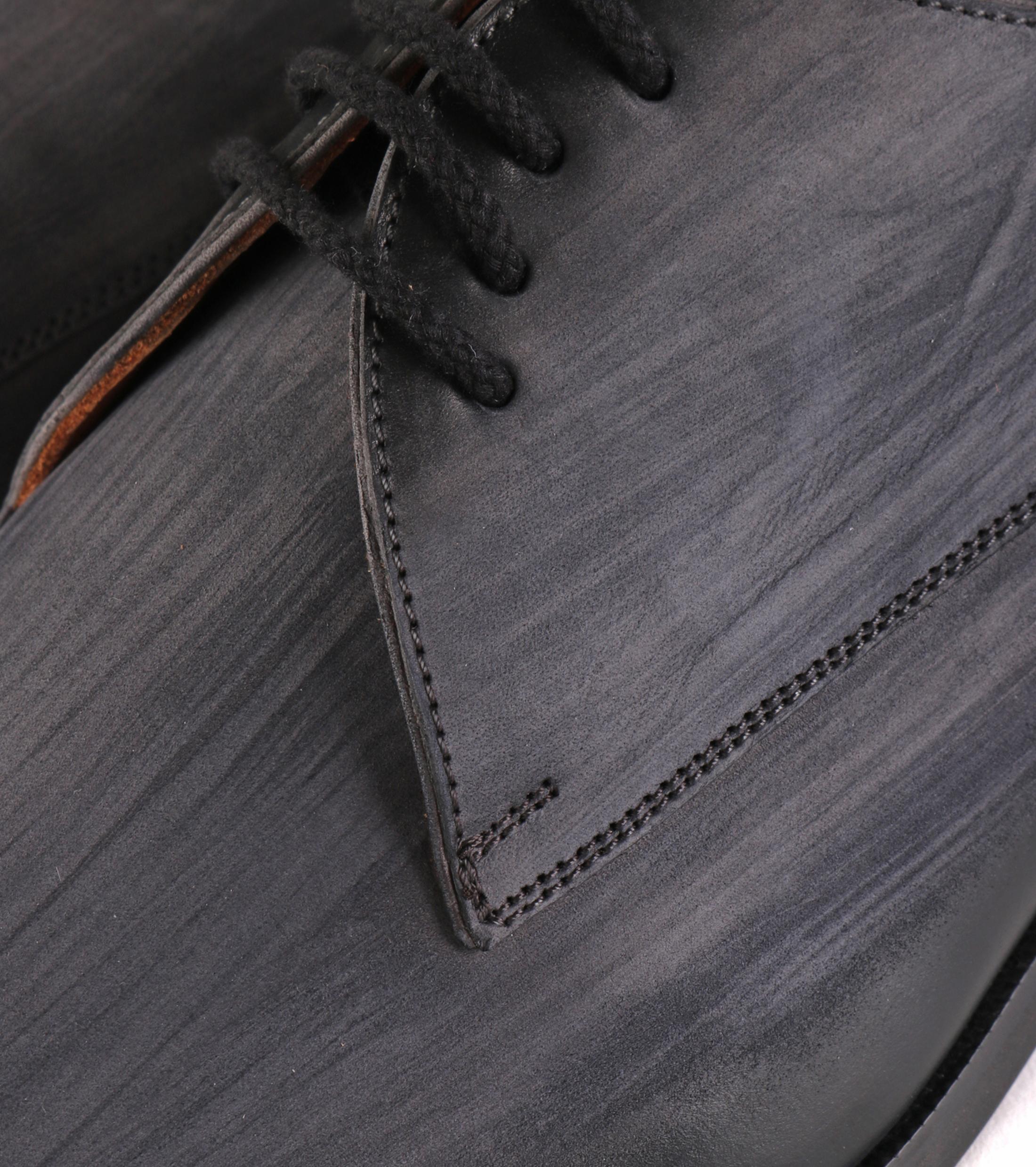 Luxe STBL Veterschoen Gradient Grijs foto 1