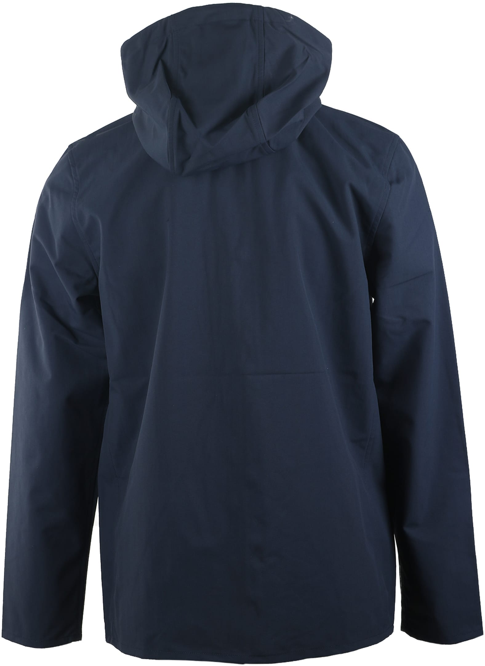 Lyle and Scott Raincoat Donkerblauw foto 4