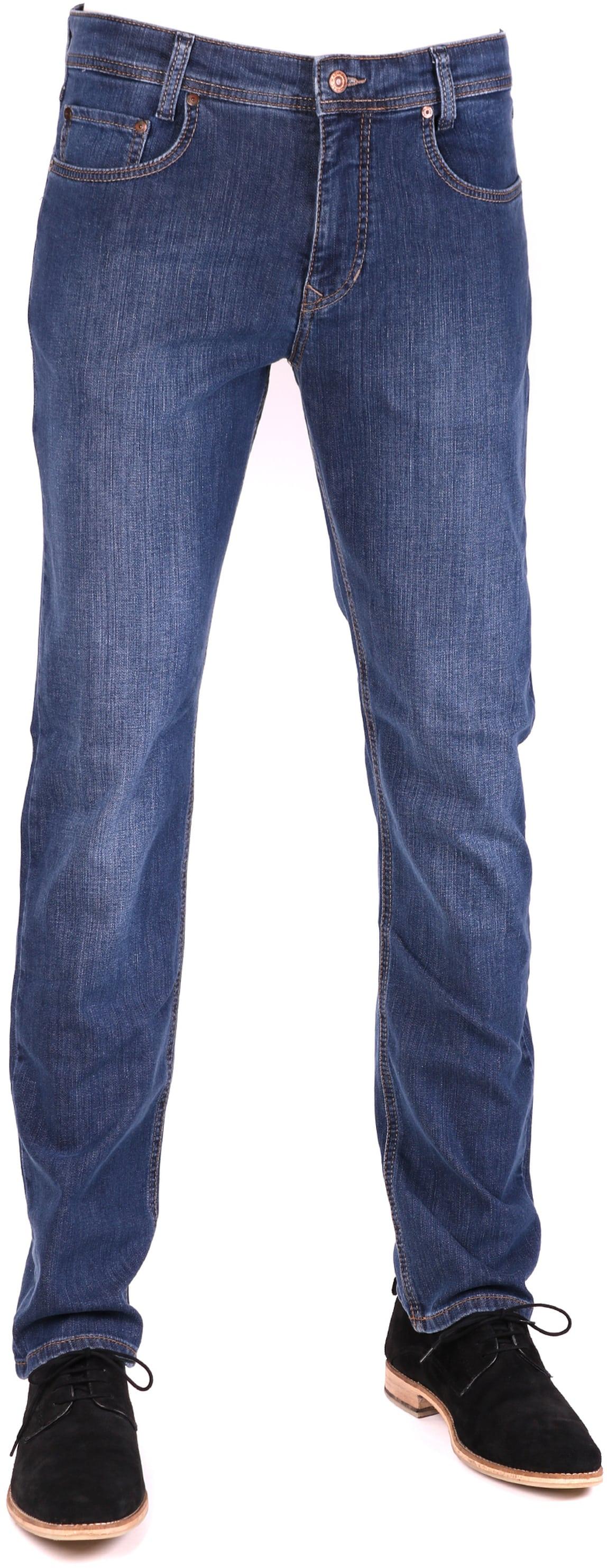 MAC Jeans Arne H577 foto 0