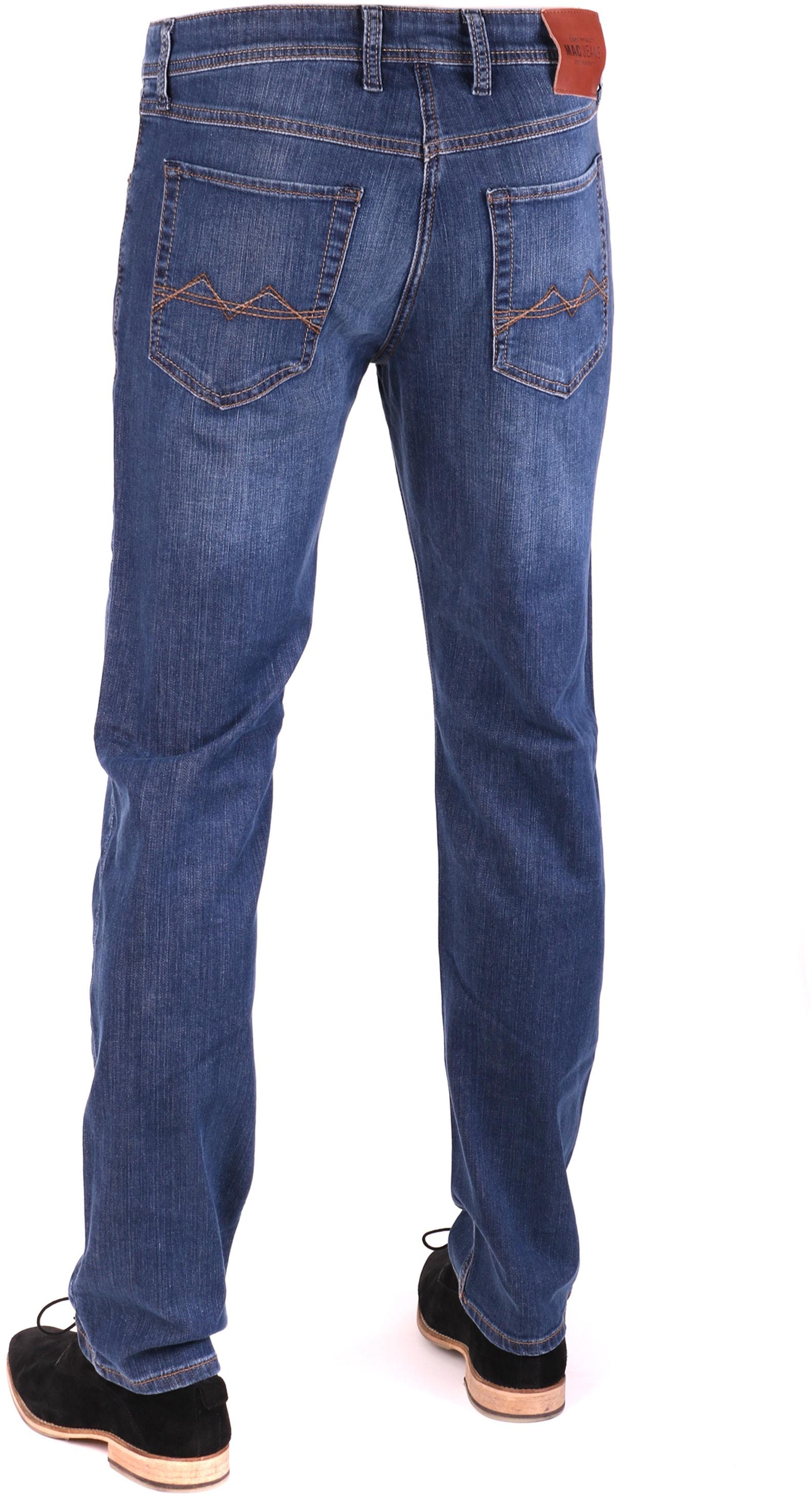 MAC Jeans Arne H577 foto 1