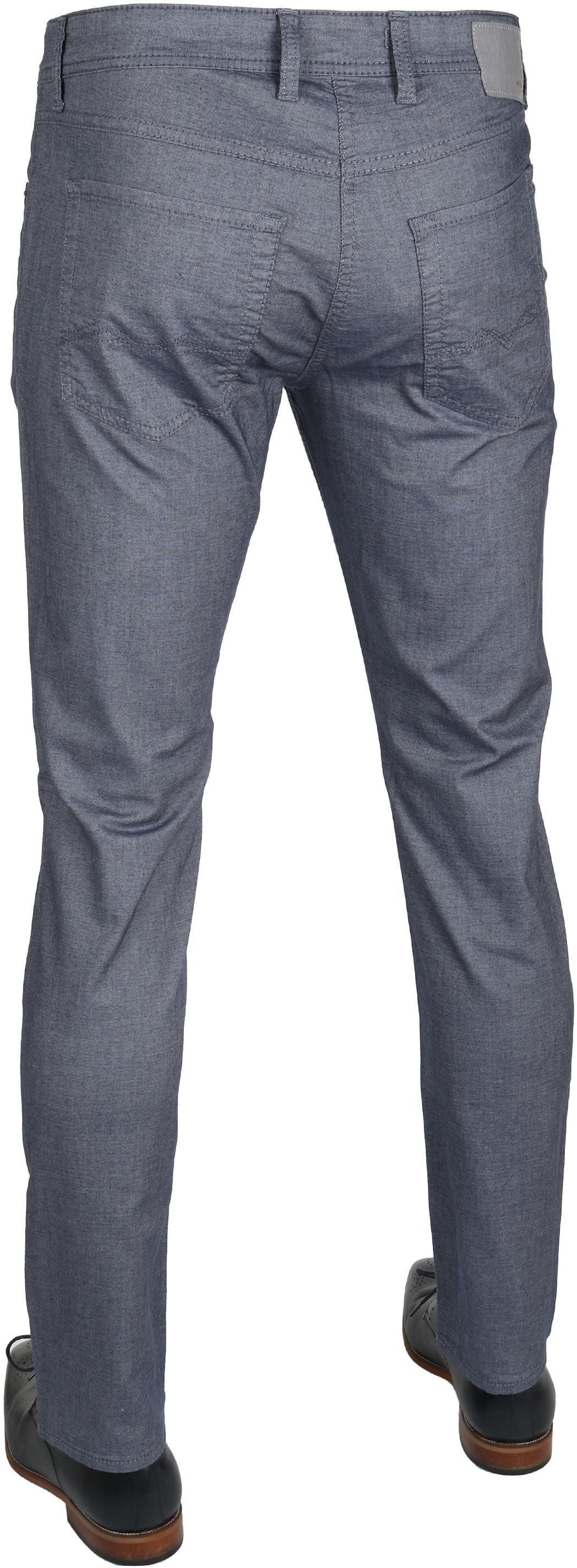 mac jeans arne modern fit blauw grijs online bestellen suitable. Black Bedroom Furniture Sets. Home Design Ideas