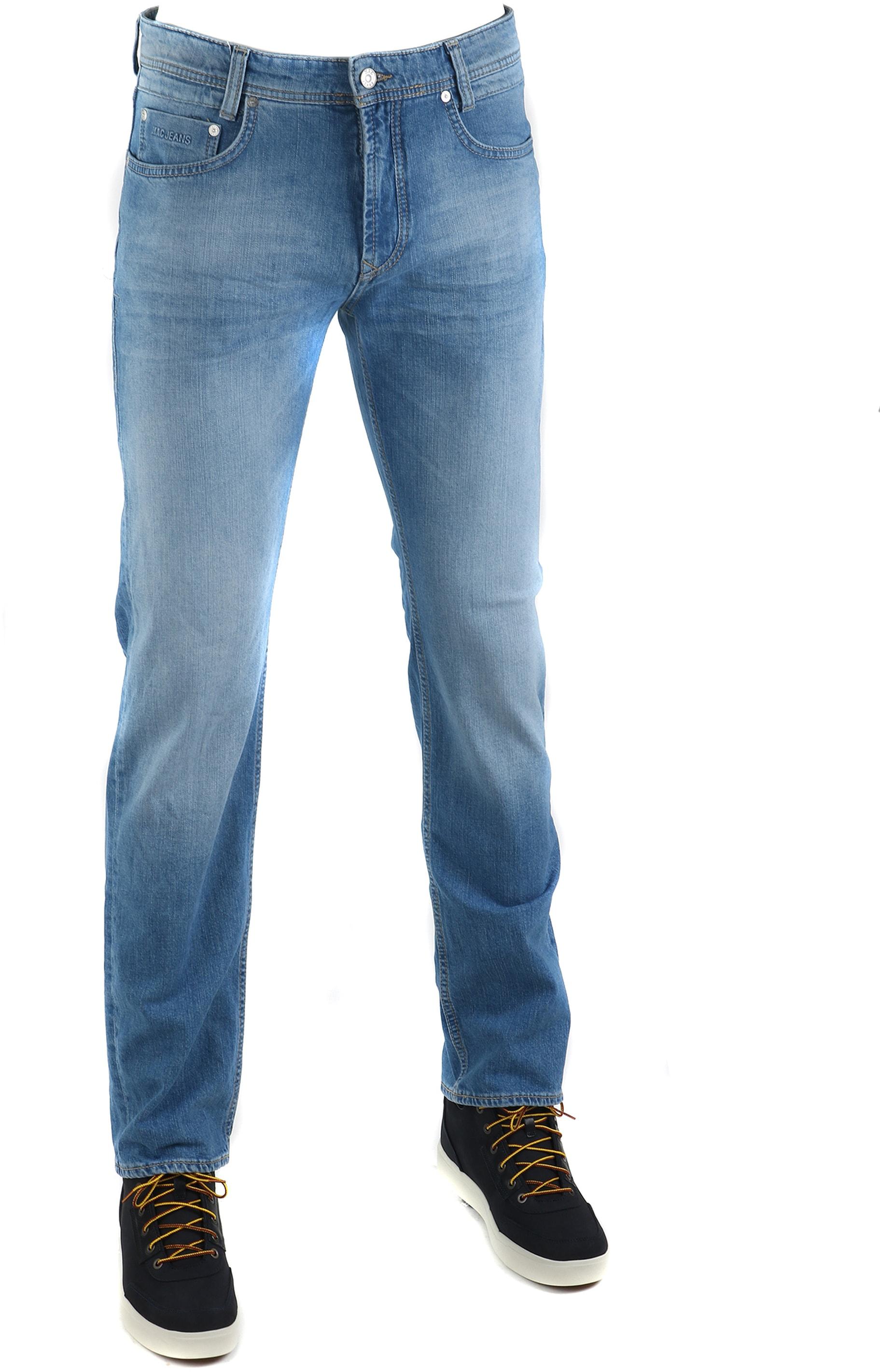 mac jeans arne modern fit h240 online bestellen suitable. Black Bedroom Furniture Sets. Home Design Ideas