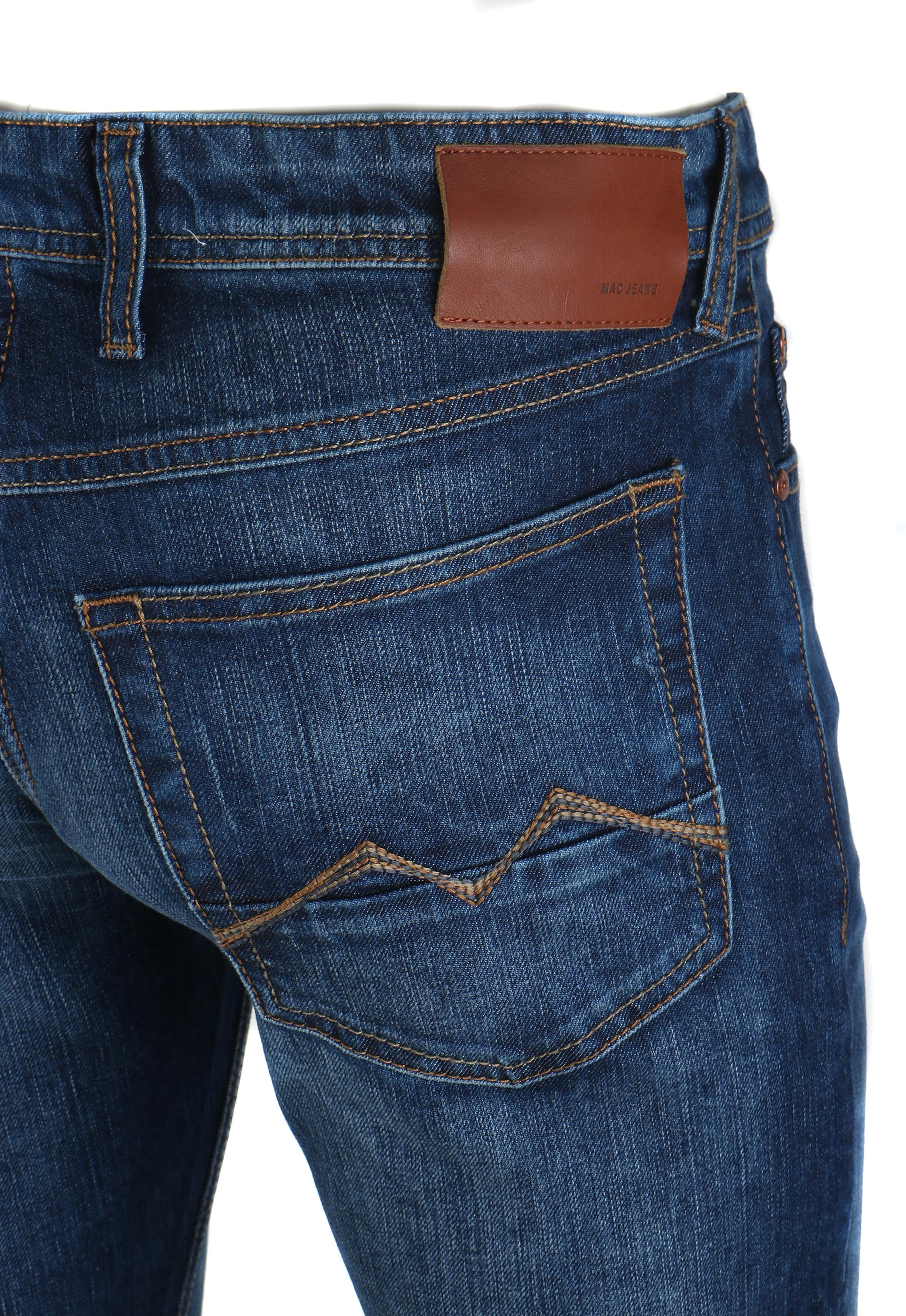 mac jeans arne modern fit h672 online bestellen suitable. Black Bedroom Furniture Sets. Home Design Ideas