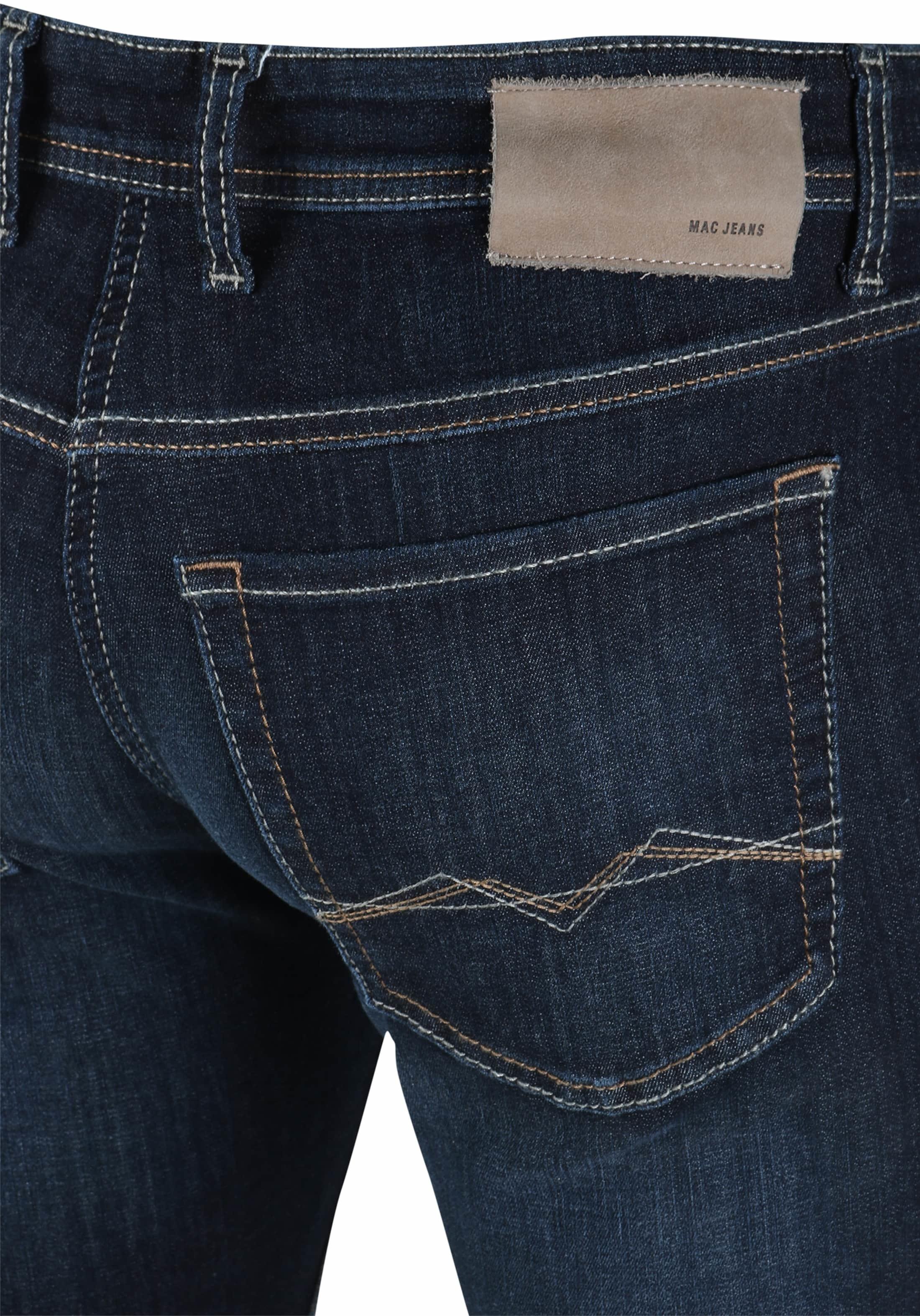 mac jeans arne pipe flexx superstretch h736 1995l macflexx. Black Bedroom Furniture Sets. Home Design Ideas