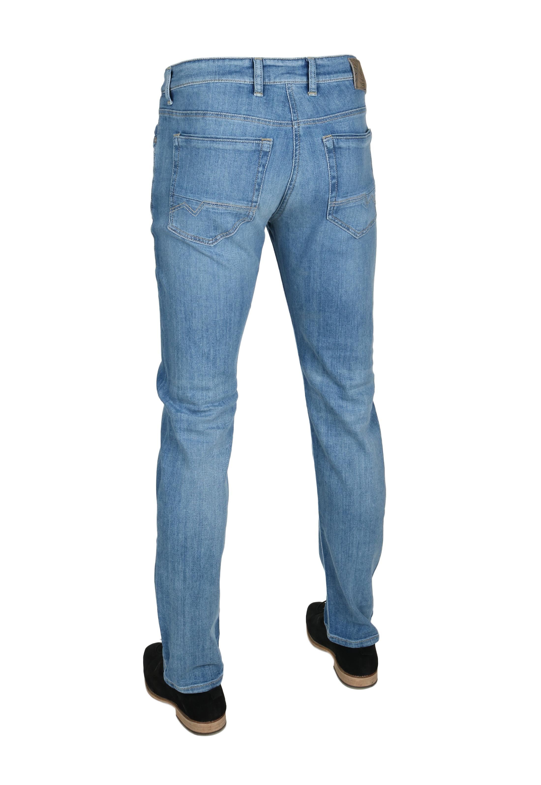 Mac Jeans Arne Pipe H243 foto 2