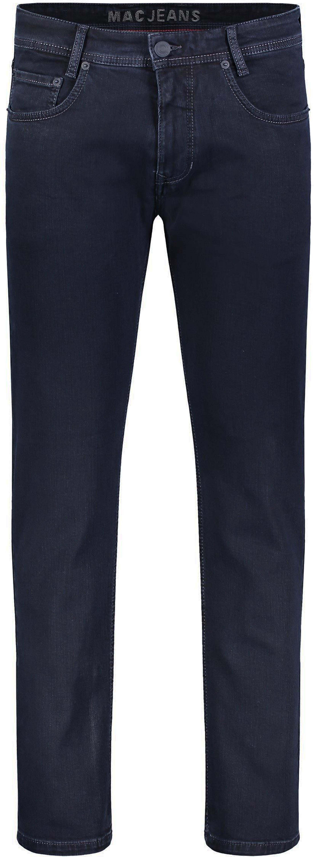 Mac Jeans Arne Stretch Blue Black H799