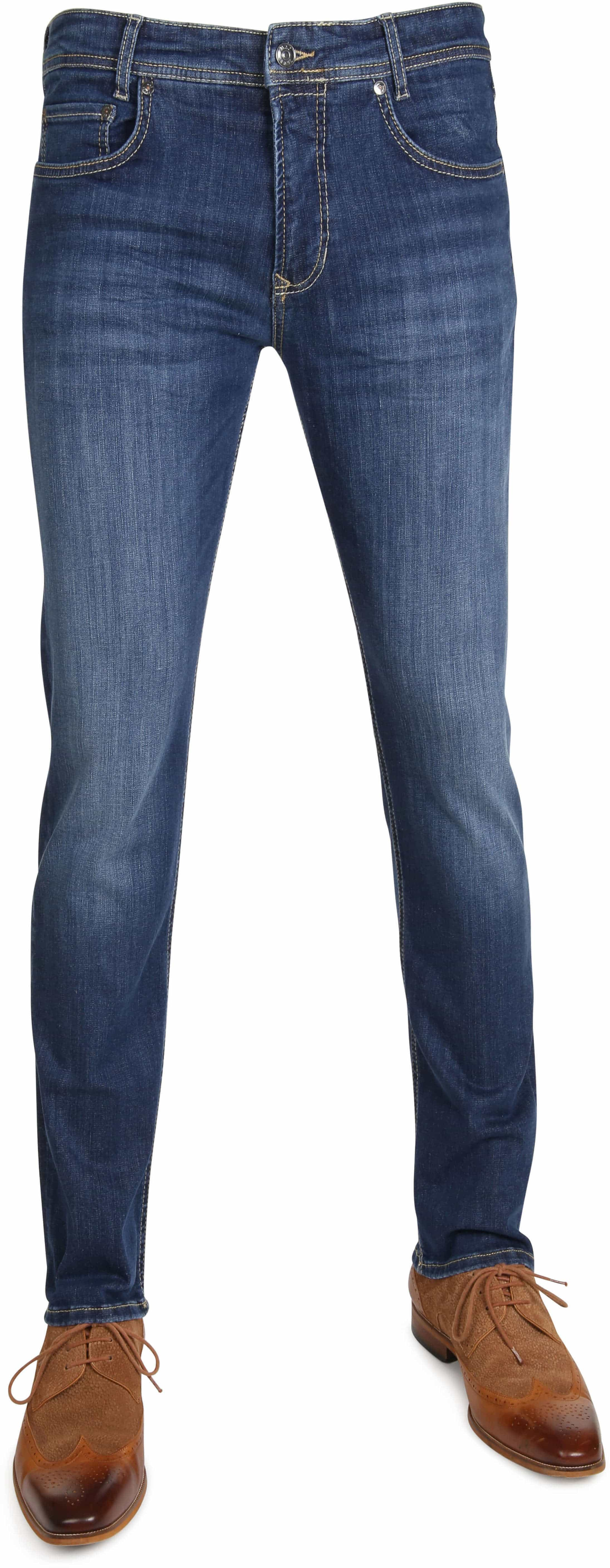 Mac Jeans Flexx H554 foto 0
