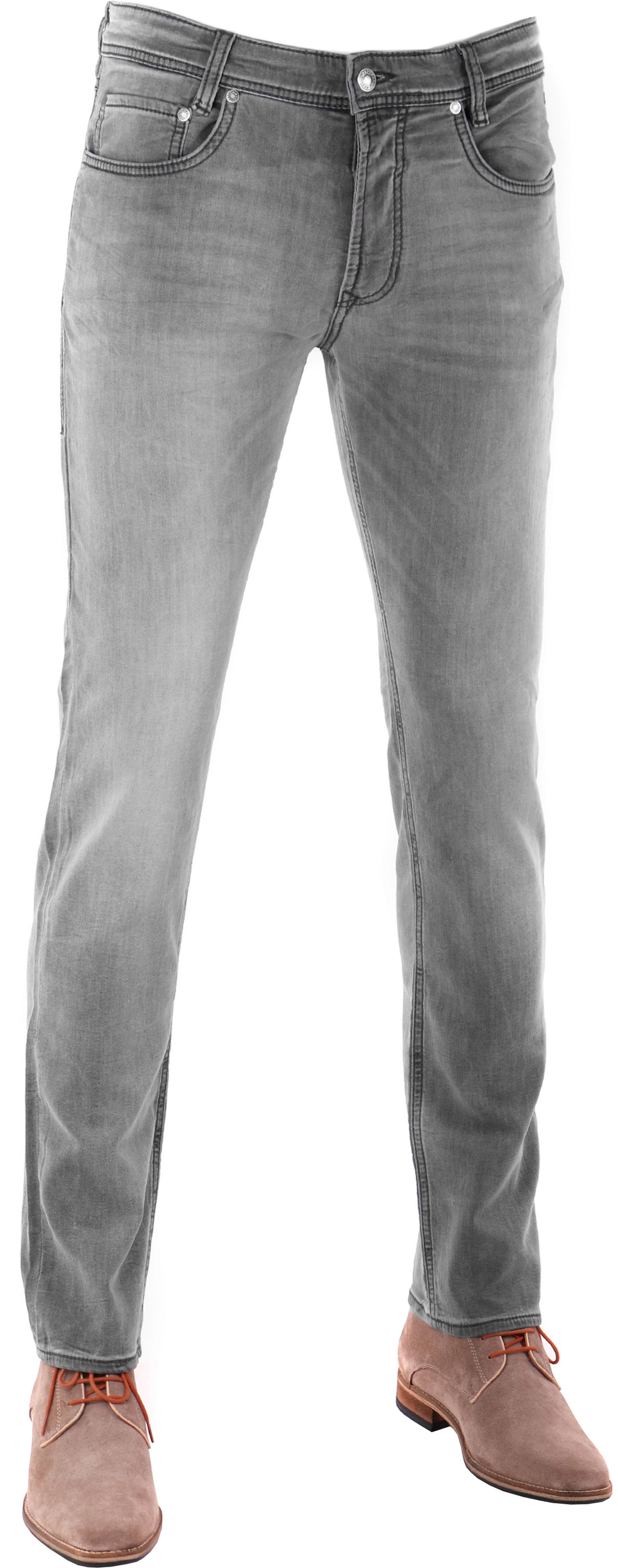 Mac Jog N Jeans Grau H825 foto 0