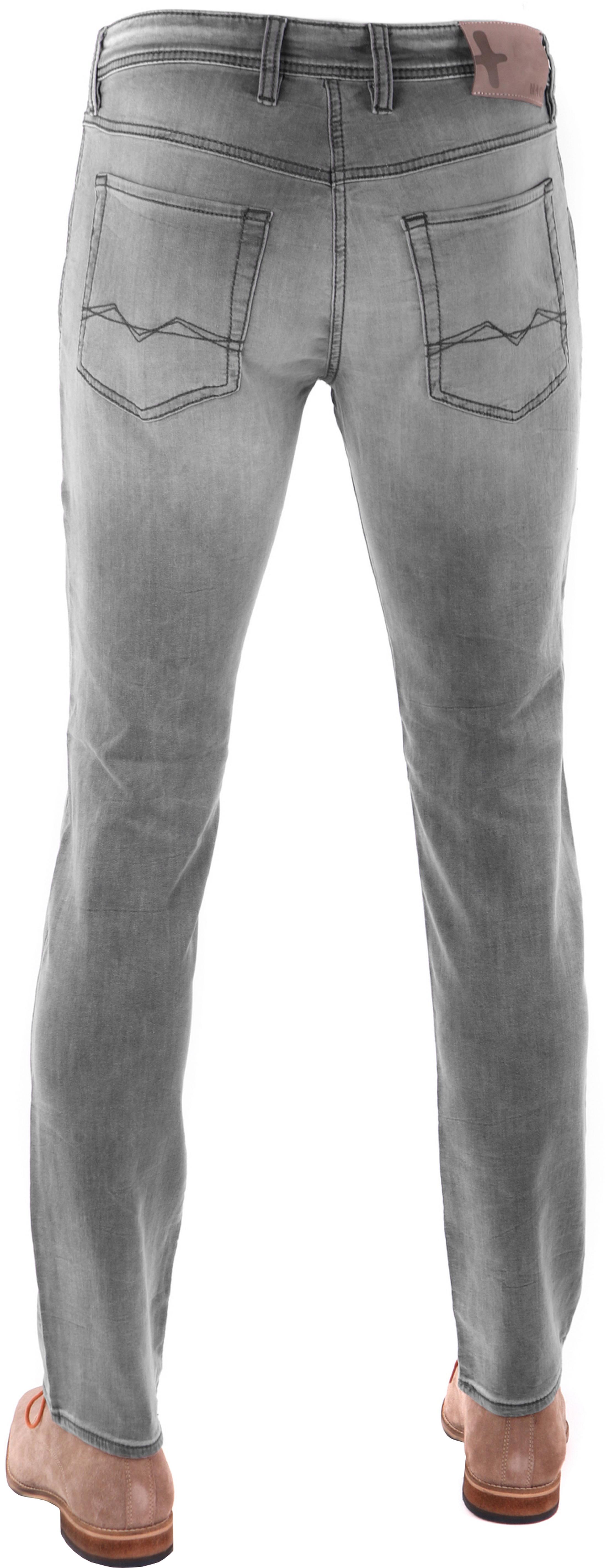 Mac Jog N Jeans Grey H825 foto 3
