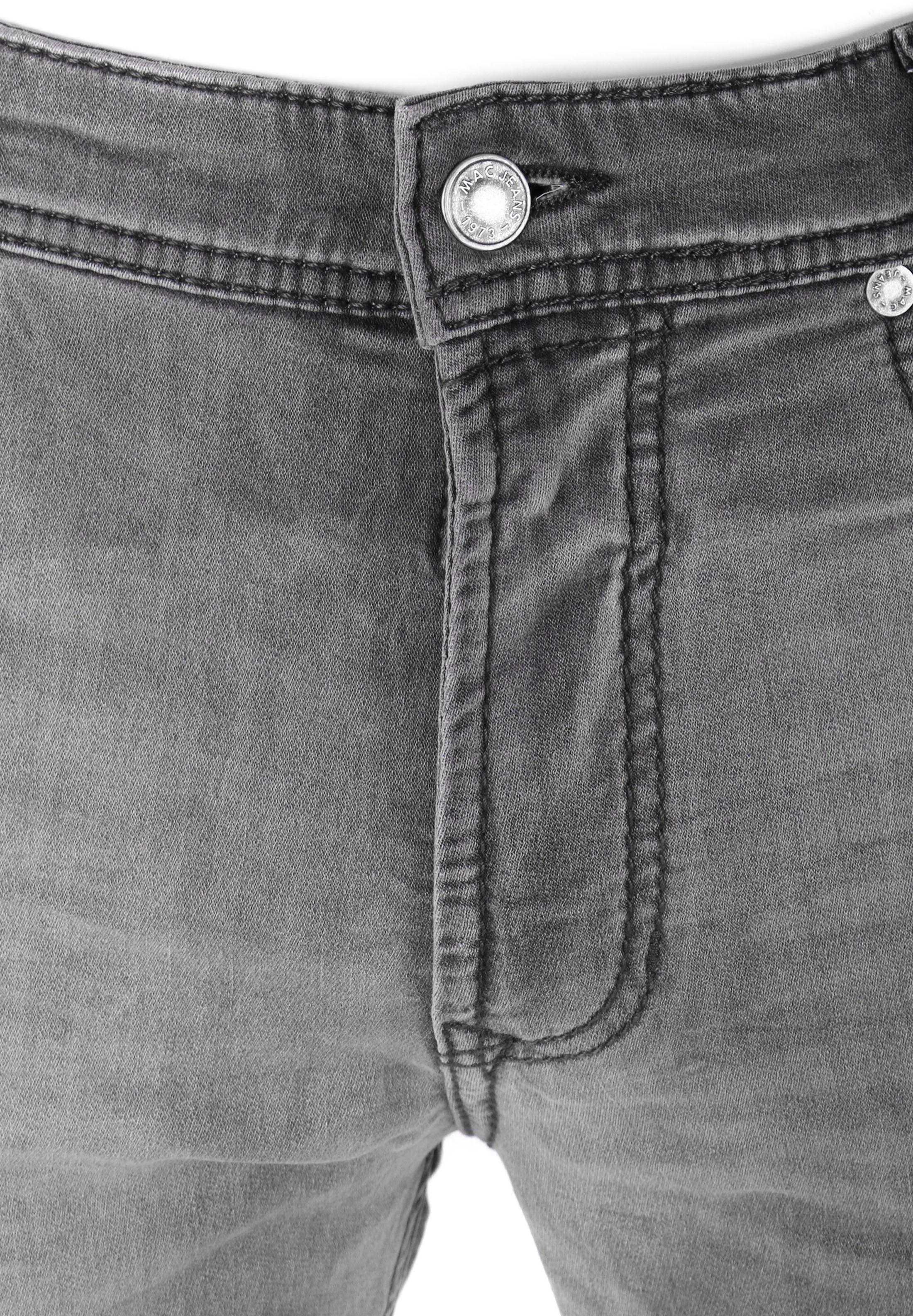 Mac Jog N Jeans Grijs H825 foto 1