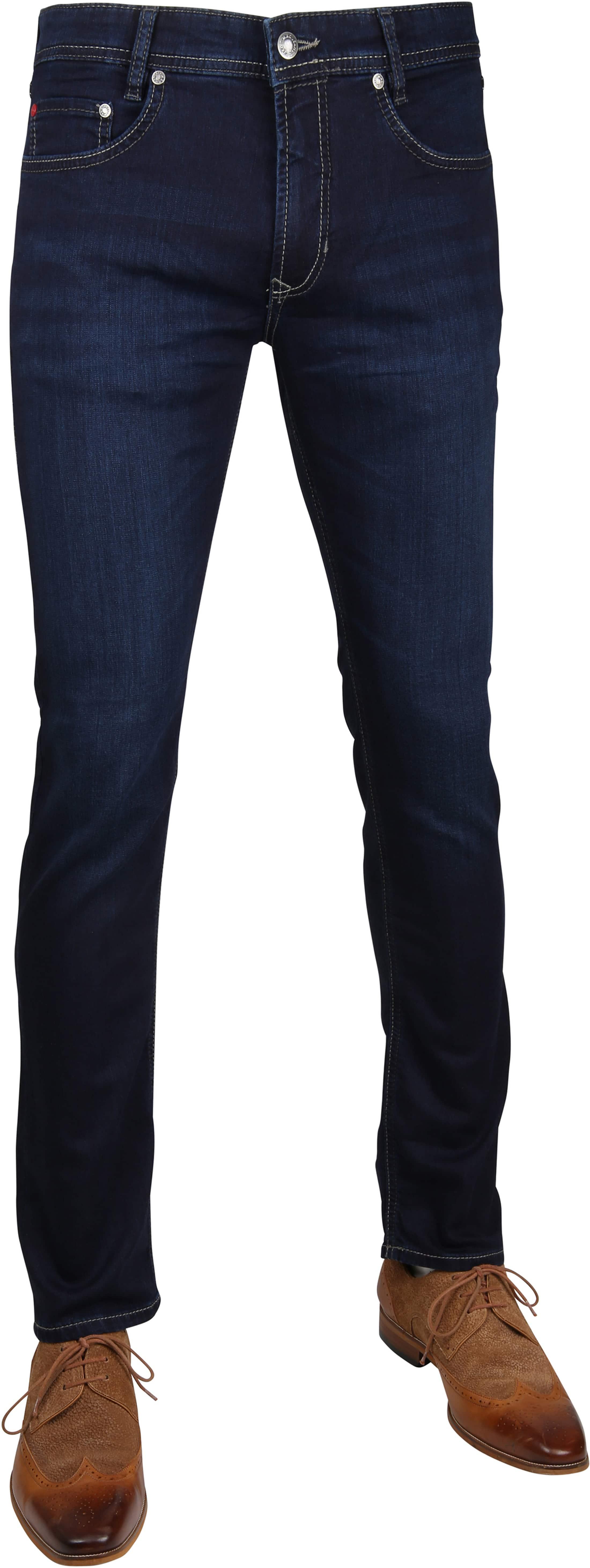 Mac Jog 'n Jeans Navy foto 0