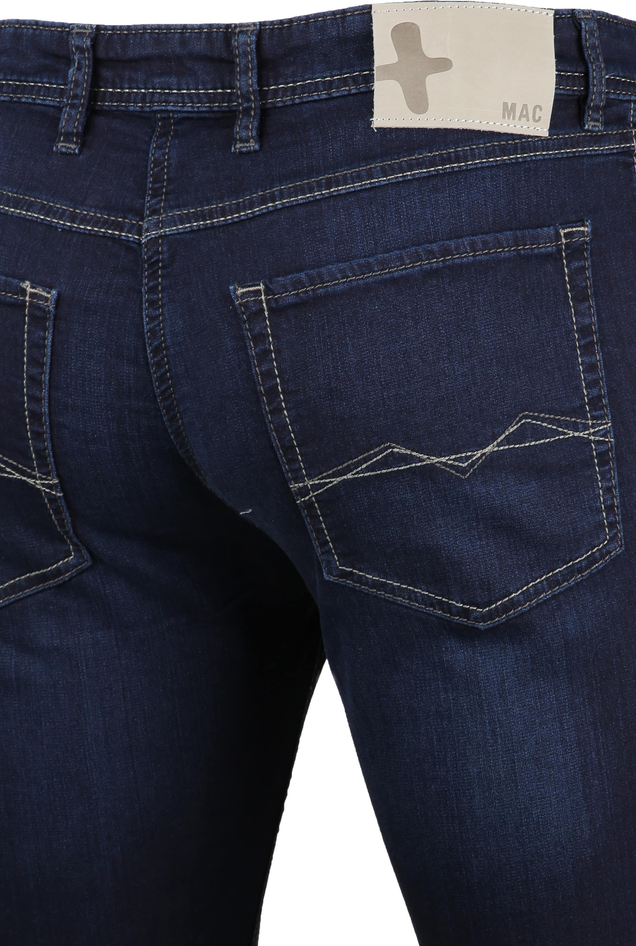 Mac Jog 'n Jeans Navy foto 3