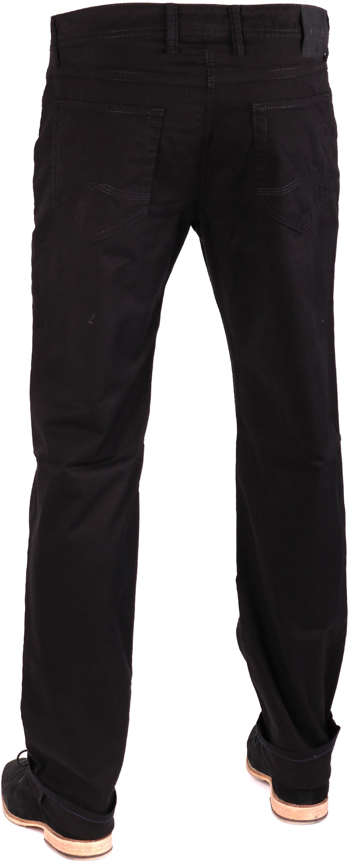 Mac Trousers Ben Black photo 2
