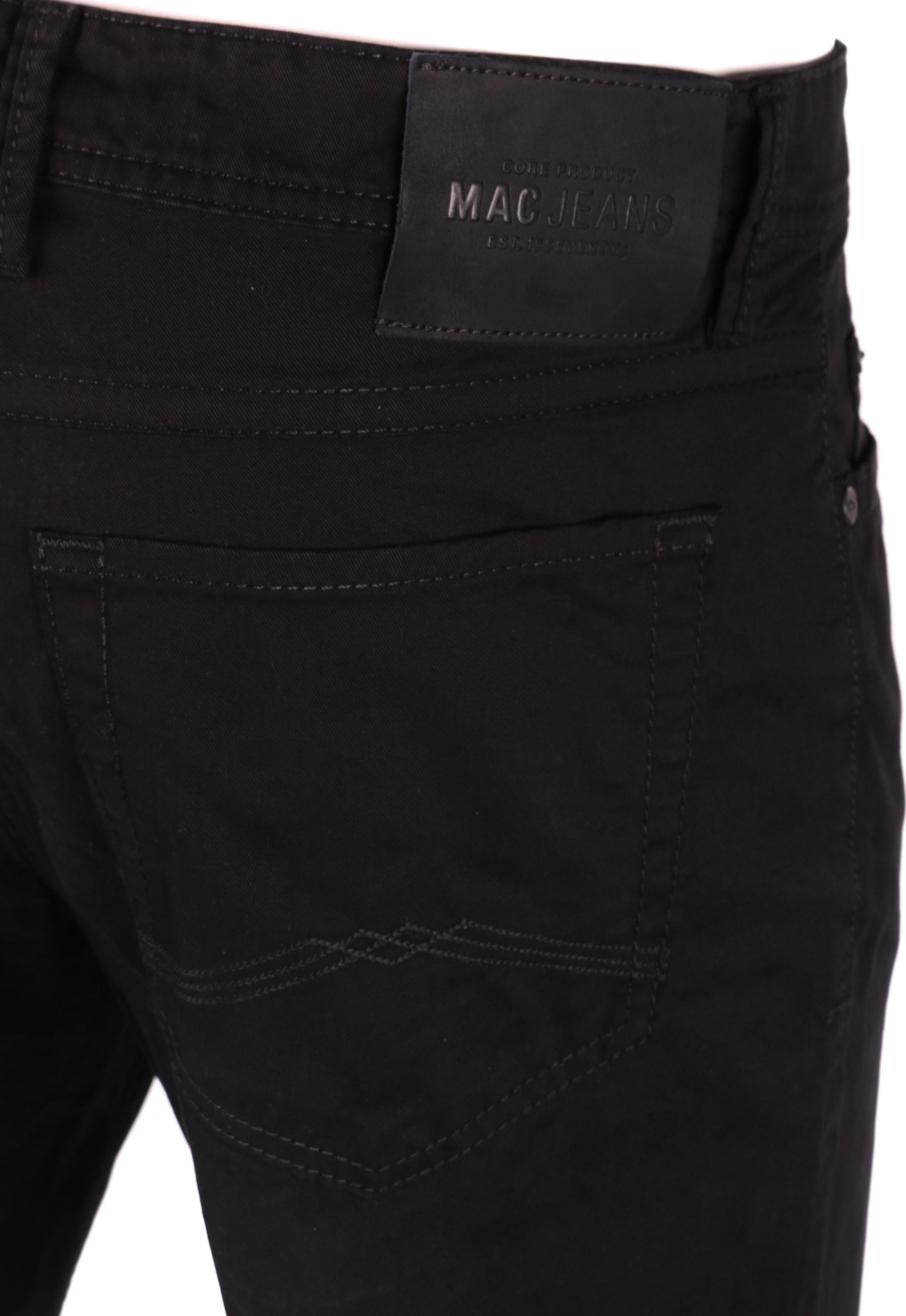 Mac Trousers Ben Black photo 3